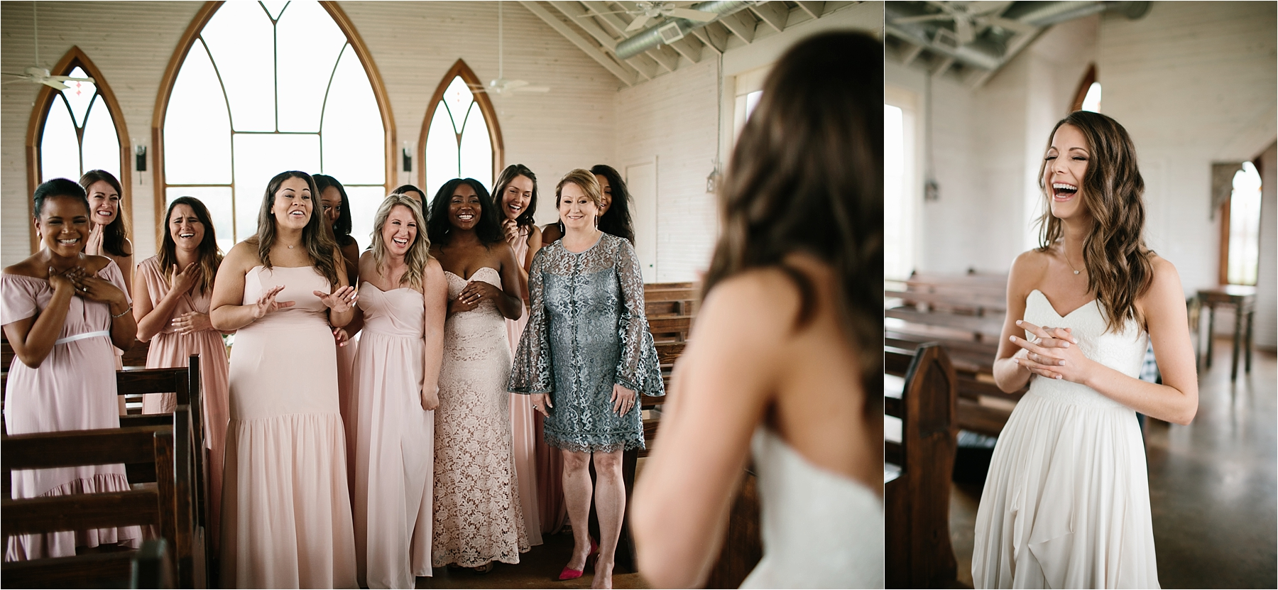 Lauren + Matt __ an intimate, emotional, blush pink, navy blue, and greenery toned wedding accents at the Brooks at Weatherford by North Texas Wedding Photographer Rachel Meagan Photography017