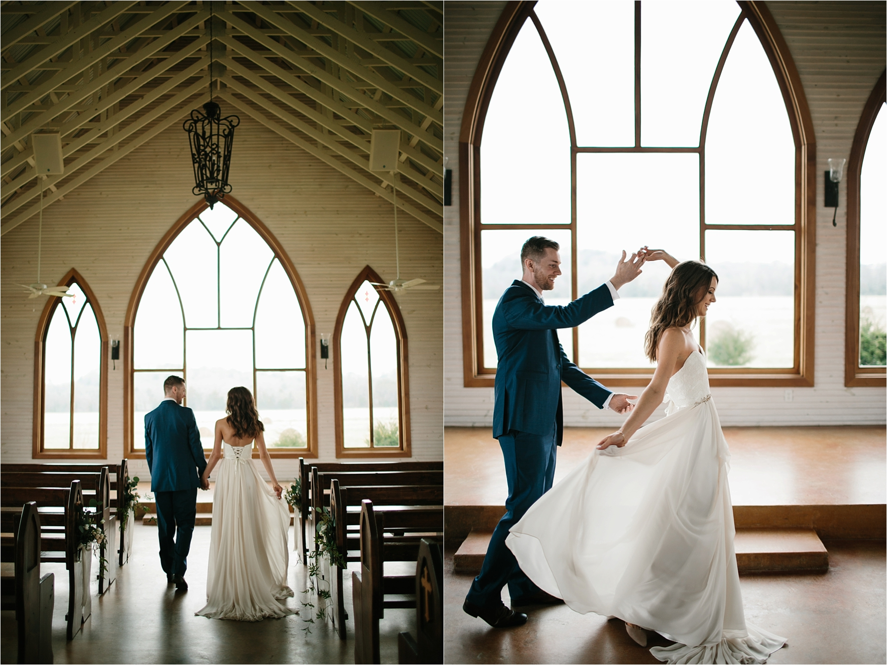 Lauren + Matt __ an intimate, emotional, blush pink, navy blue, and greenery toned wedding accents at the Brooks at Weatherford by North Texas Wedding Photographer Rachel Meagan Photography039