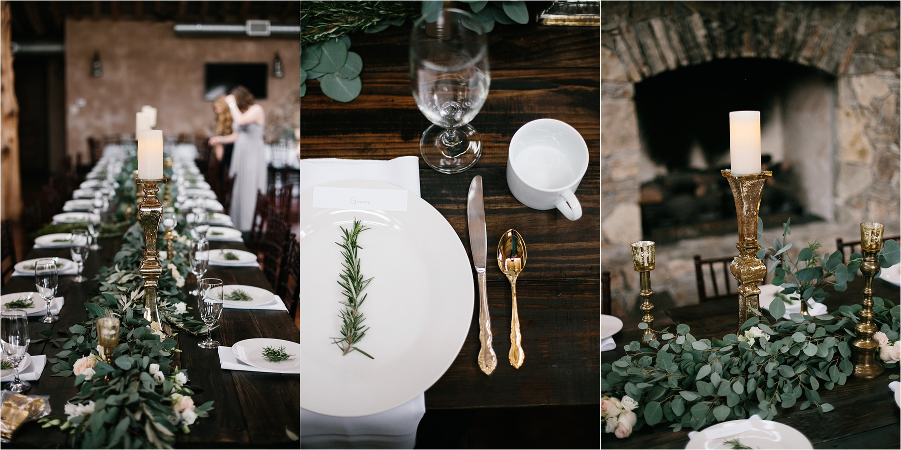 Lauren + Matt __ an intimate, emotional, blush pink, navy blue, and greenery toned wedding accents at the Brooks at Weatherford by North Texas Wedding Photographer Rachel Meagan Photography101
