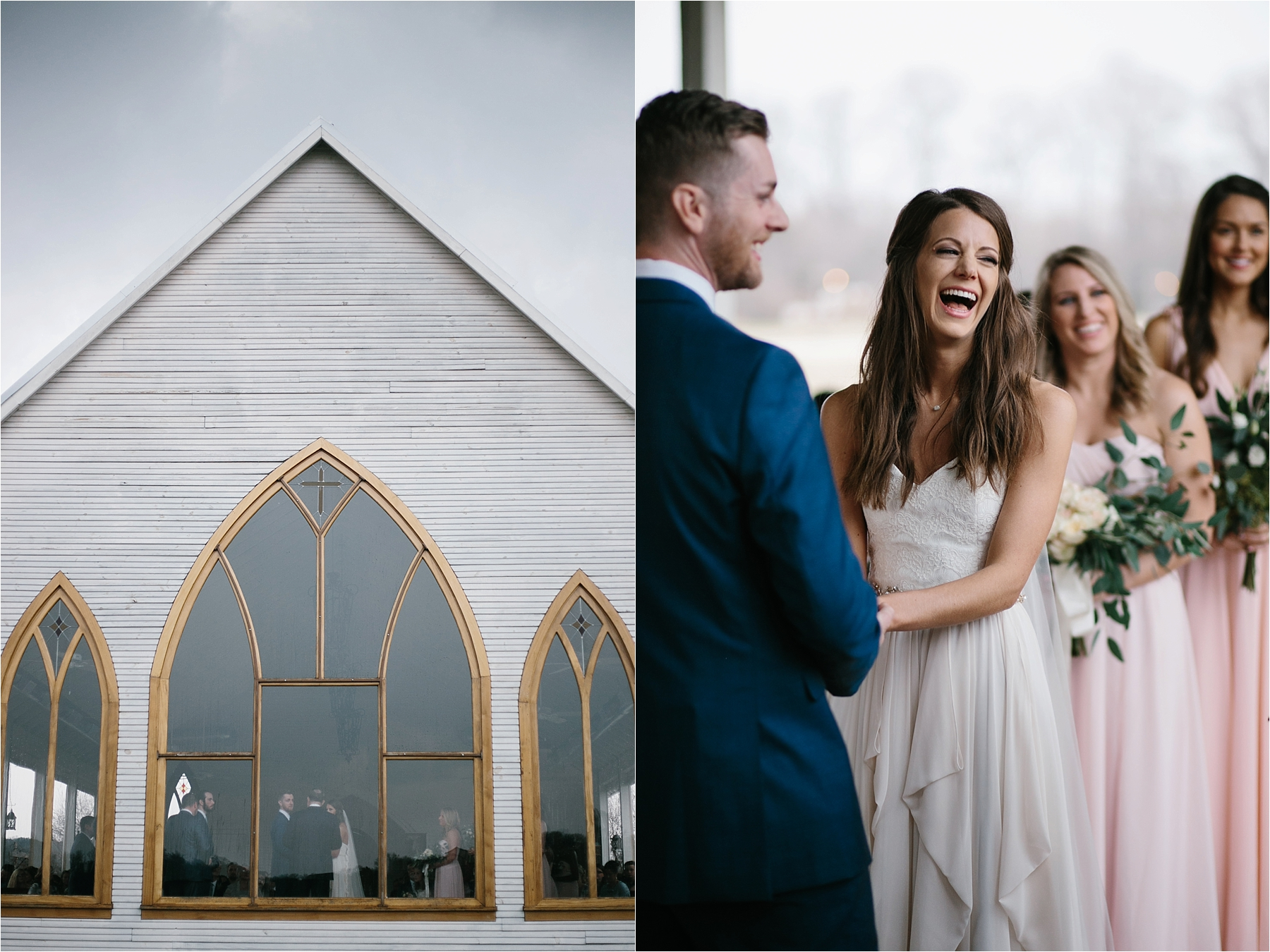 Lauren + Matt __ an intimate, emotional, blush pink, navy blue, and greenery toned wedding accents at the Brooks at Weatherford by North Texas Wedding Photographer Rachel Meagan Photography123
