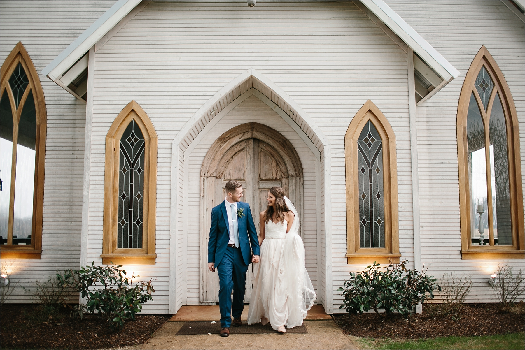 Lauren + Matt __ an intimate, emotional, blush pink, navy blue, and greenery toned wedding accents at the Brooks at Weatherford by North Texas Wedding Photographer Rachel Meagan Photography144