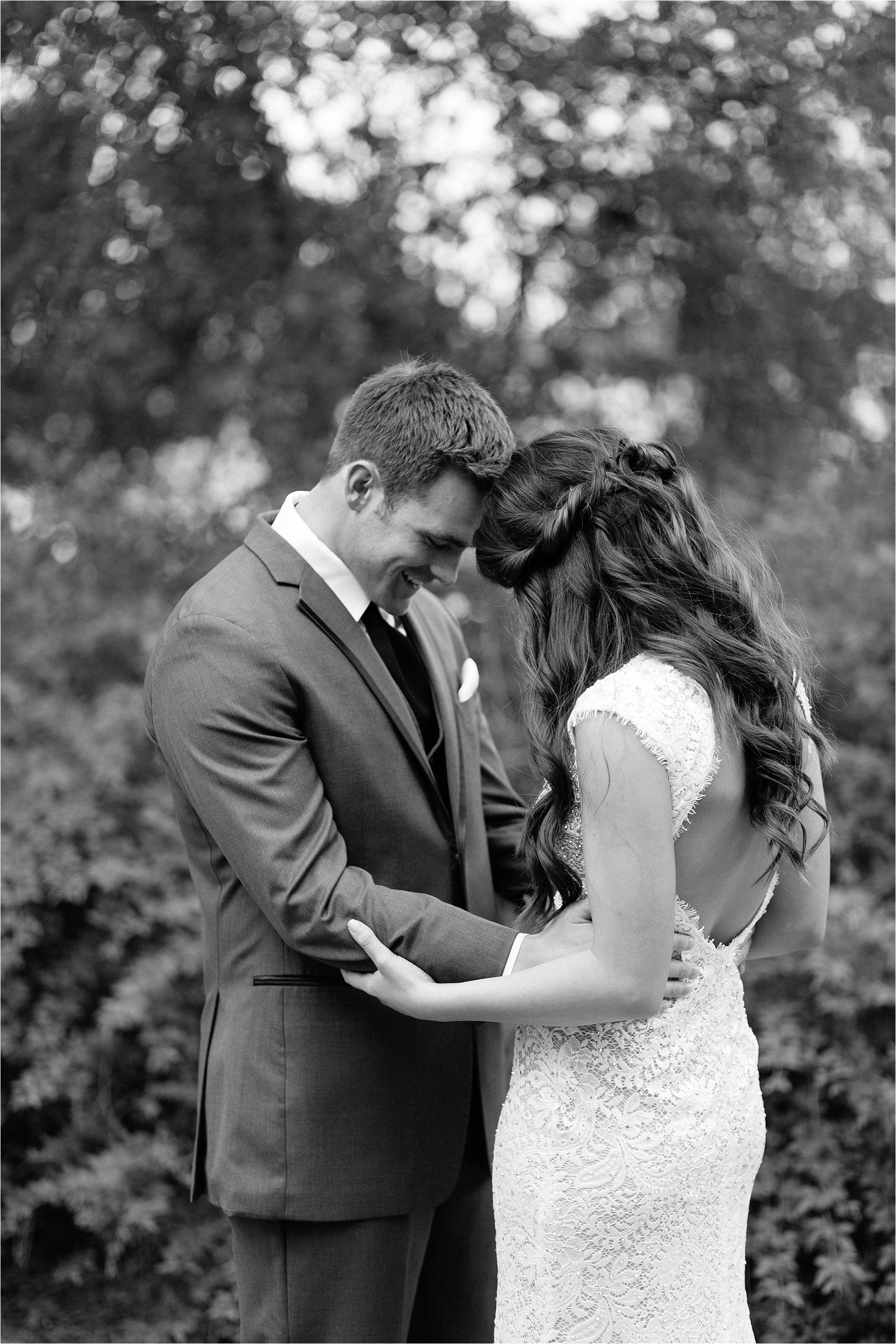 Devyn + Caden __ a Dallas Arboretum Garden Style Wedding by North Texas Wedding Photographer Rachel Meagan Photography __ 020