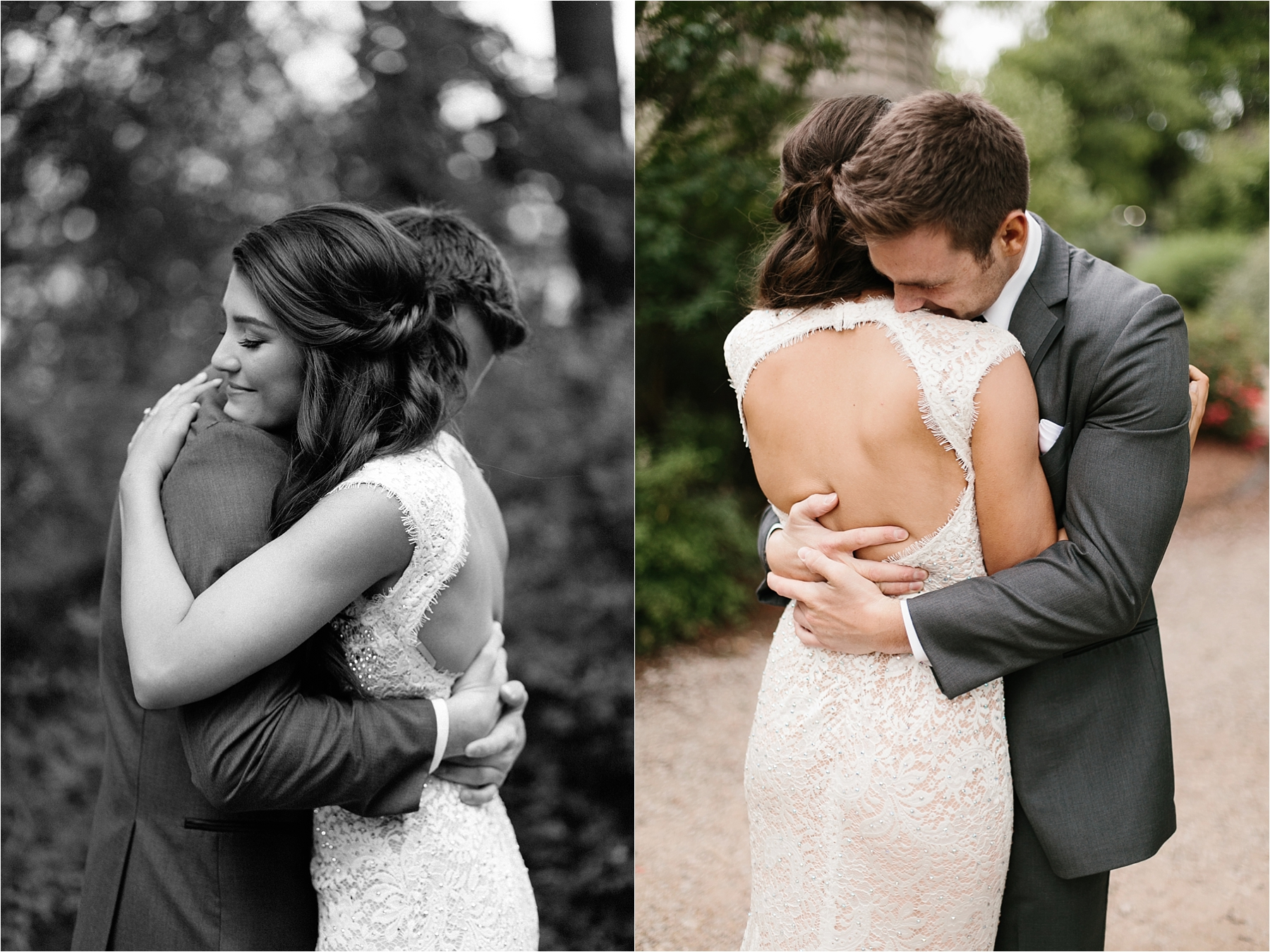 Devyn + Caden __ a Dallas Arboretum Garden Style Wedding by North Texas Wedding Photographer Rachel Meagan Photography __ 024