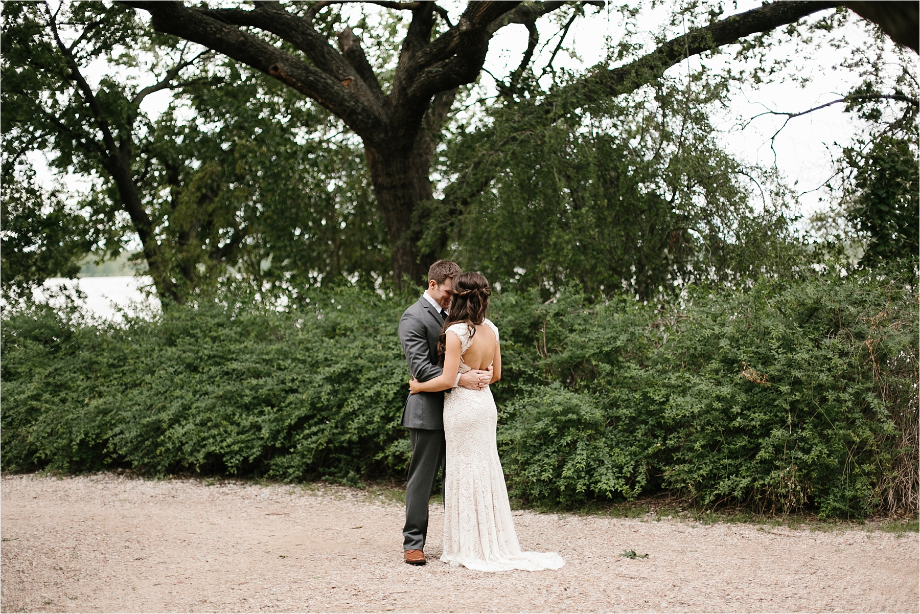 Devyn + Caden __ a Dallas Arboretum Garden Style Wedding by North Texas Wedding Photographer Rachel Meagan Photography __ 026