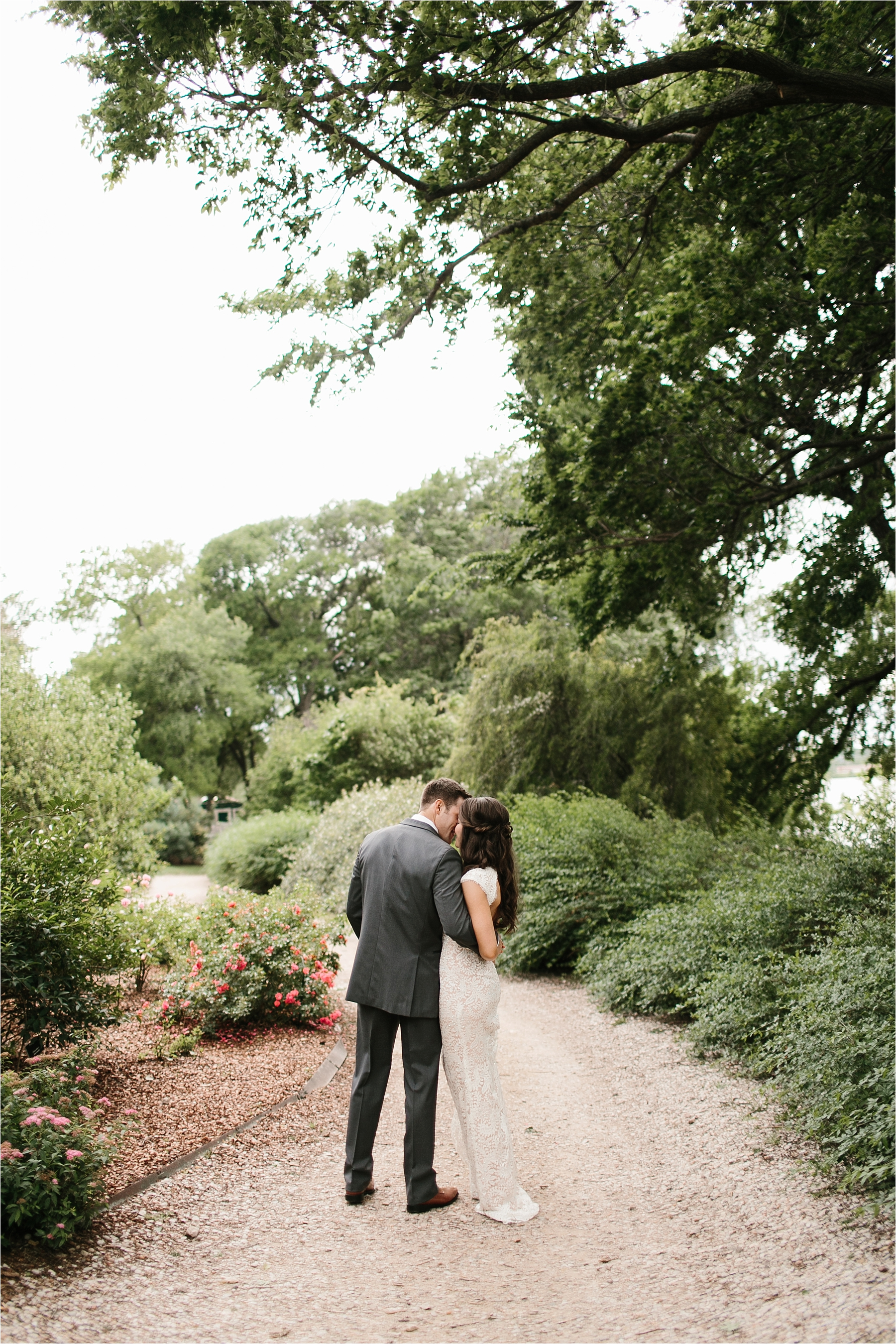 Devyn + Caden __ a Dallas Arboretum Garden Style Wedding by North Texas Wedding Photographer Rachel Meagan Photography __ 037