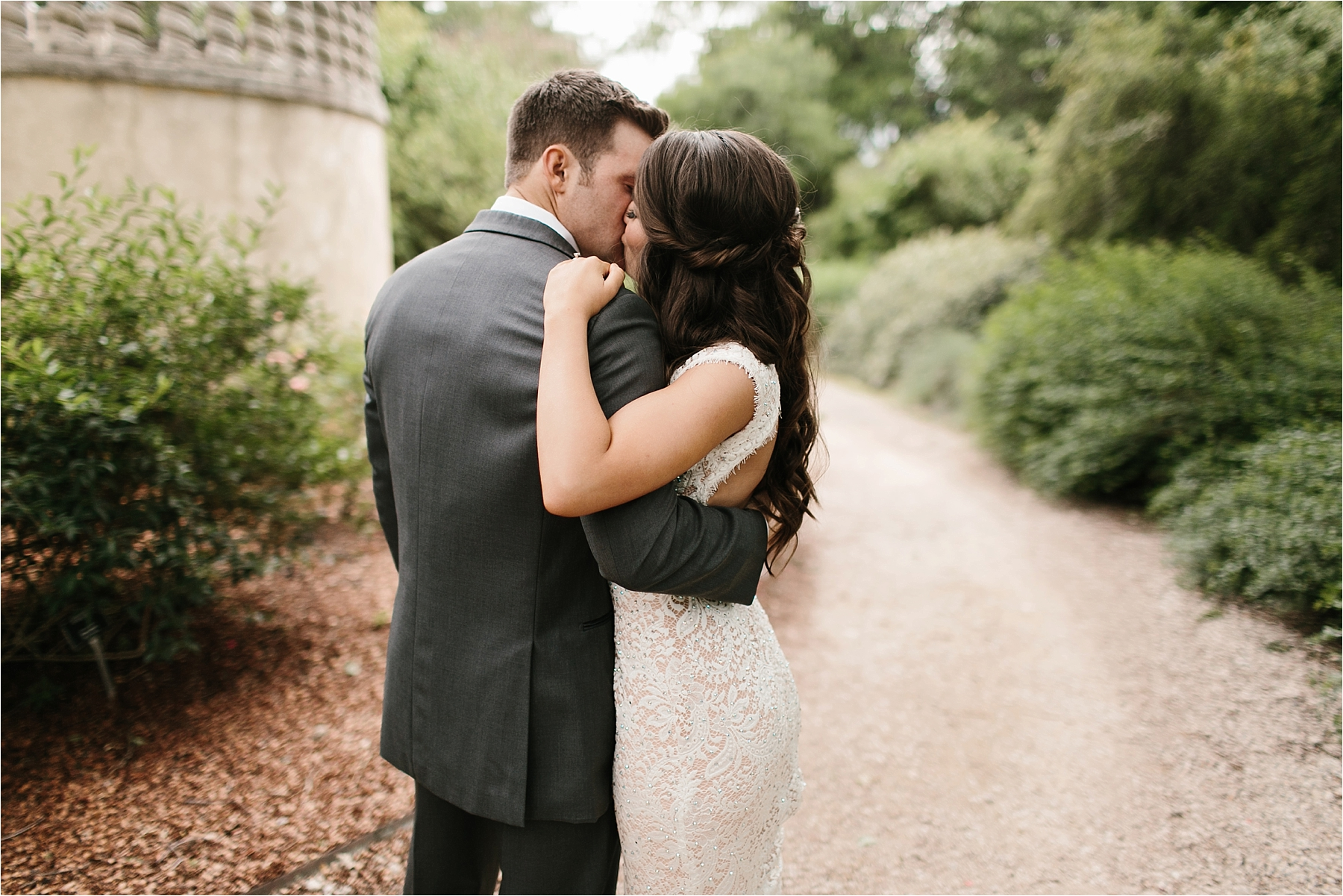 Devyn + Caden __ a Dallas Arboretum Garden Style Wedding by North Texas Wedding Photographer Rachel Meagan Photography __ 038