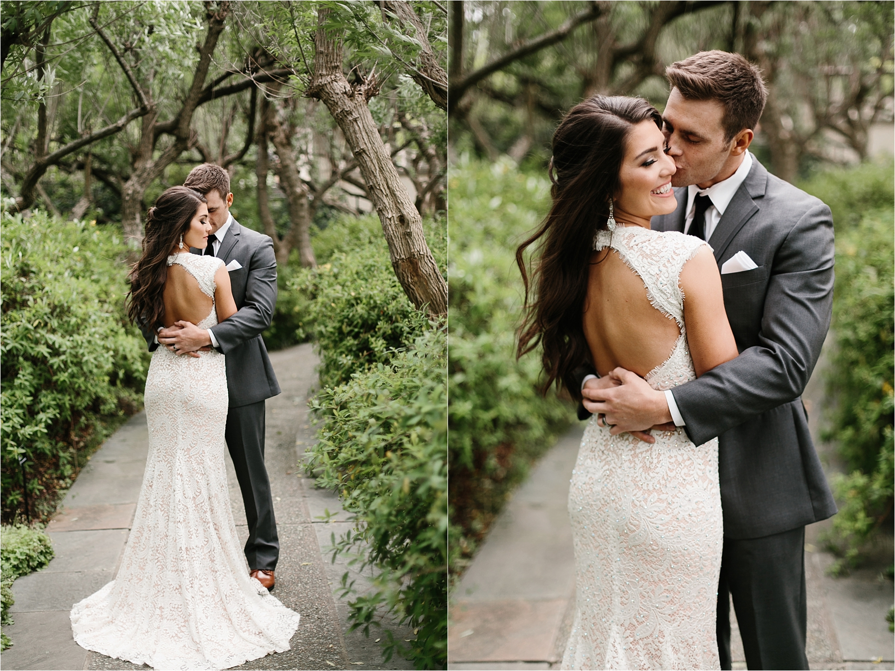 Devyn + Caden __ a Dallas Arboretum Garden Style Wedding by North Texas Wedding Photographer Rachel Meagan Photography __ 042