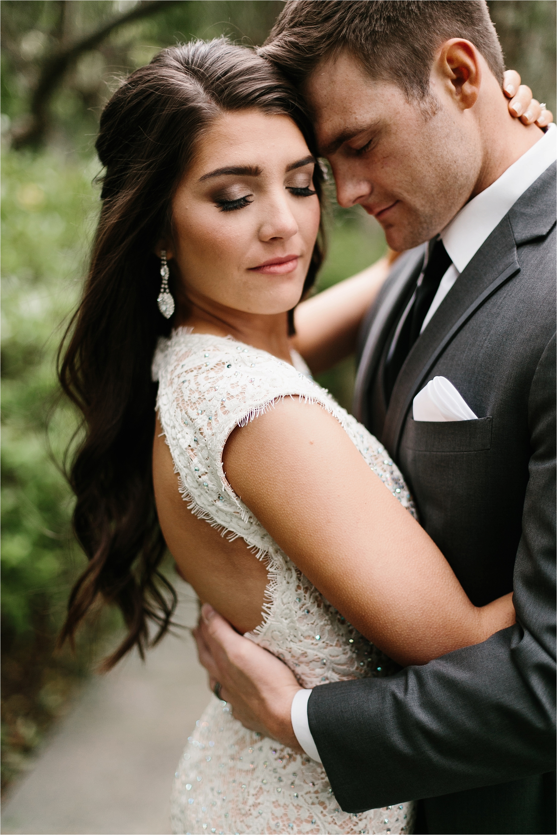 Devyn + Caden __ a Dallas Arboretum Garden Style Wedding by North Texas Wedding Photographer Rachel Meagan Photography __ 047