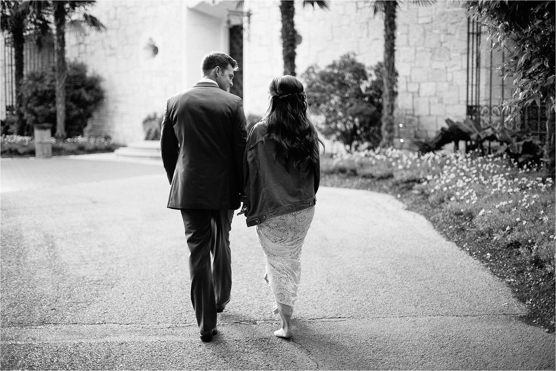 Devyn + Caden __ a Dallas Arboretum Garden Style Wedding by North Texas Wedding Photographer Rachel Meagan Photography __ 088