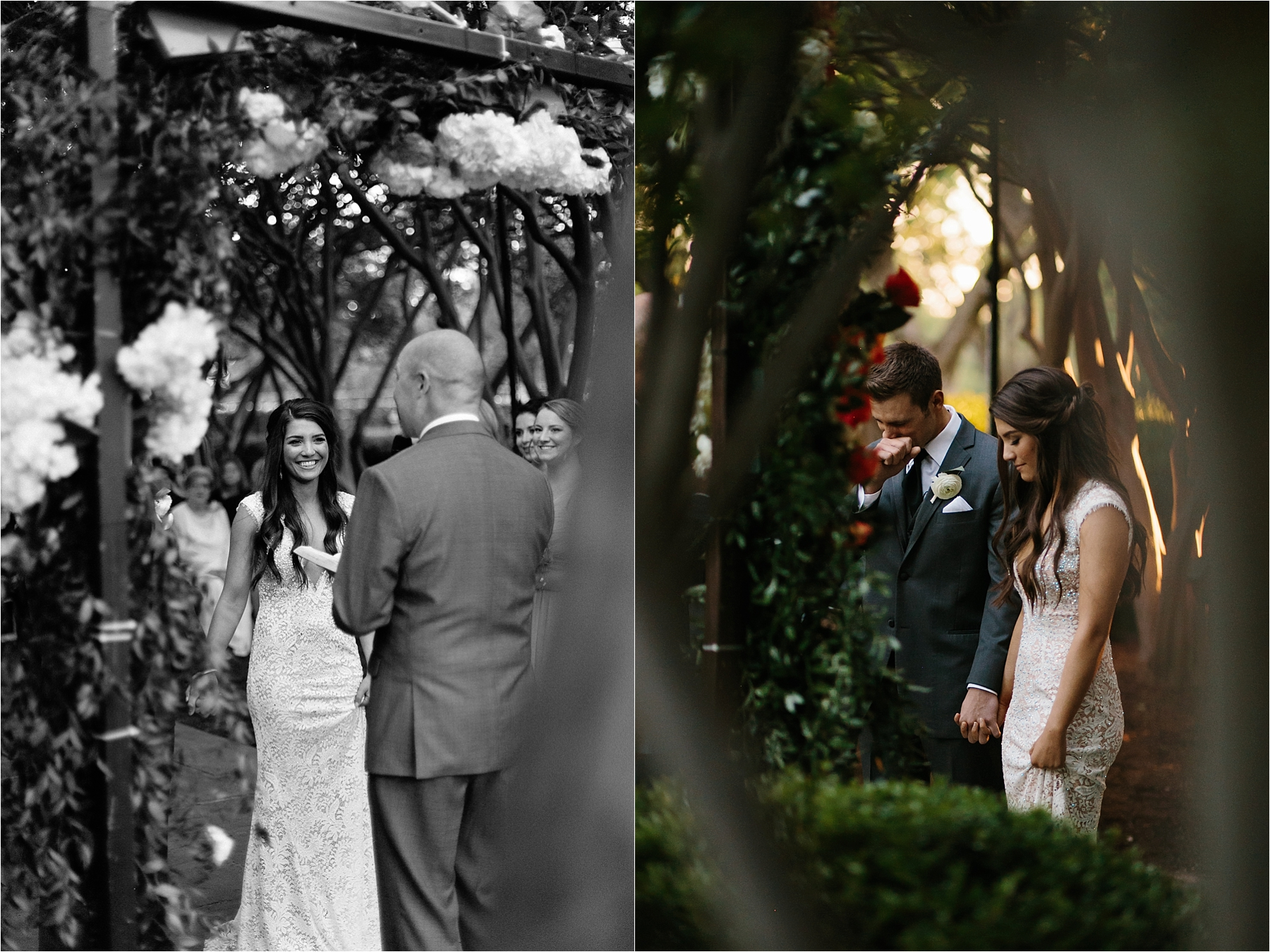 Devyn + Caden __ a Dallas Arboretum Garden Style Wedding by North Texas Wedding Photographer Rachel Meagan Photography __ 093