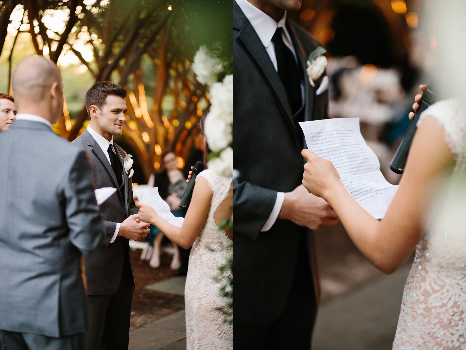 Devyn + Caden __ a Dallas Arboretum Garden Style Wedding by North Texas Wedding Photographer Rachel Meagan Photography __ 097