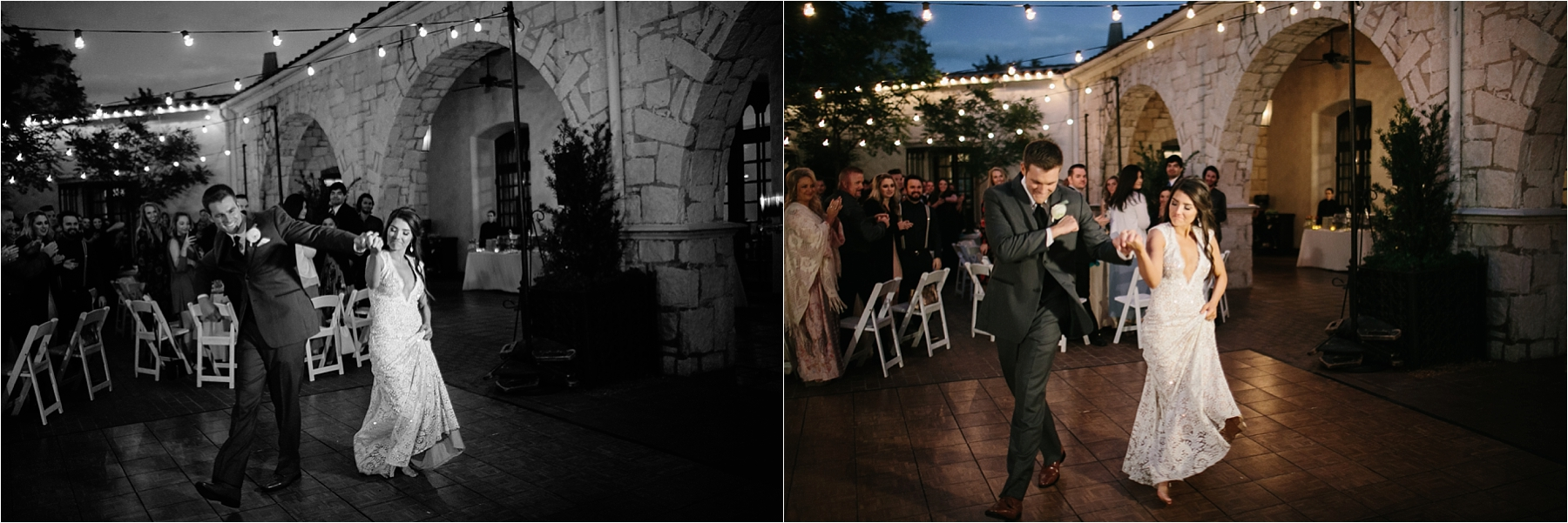 Devyn + Caden __ a Dallas Arboretum Garden Style Wedding by North Texas Wedding Photographer Rachel Meagan Photography __ 128