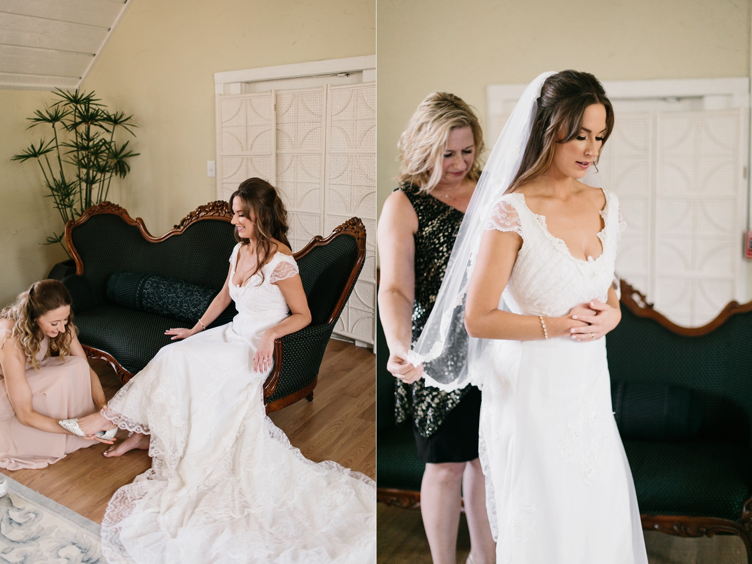 Amber + Daniel an intimate, simple, spring ceremony at Heard Craig Center and reception at Gather in McKinney, Texas by North Texas Wedding Photographer Rachel Meagan Photography 021