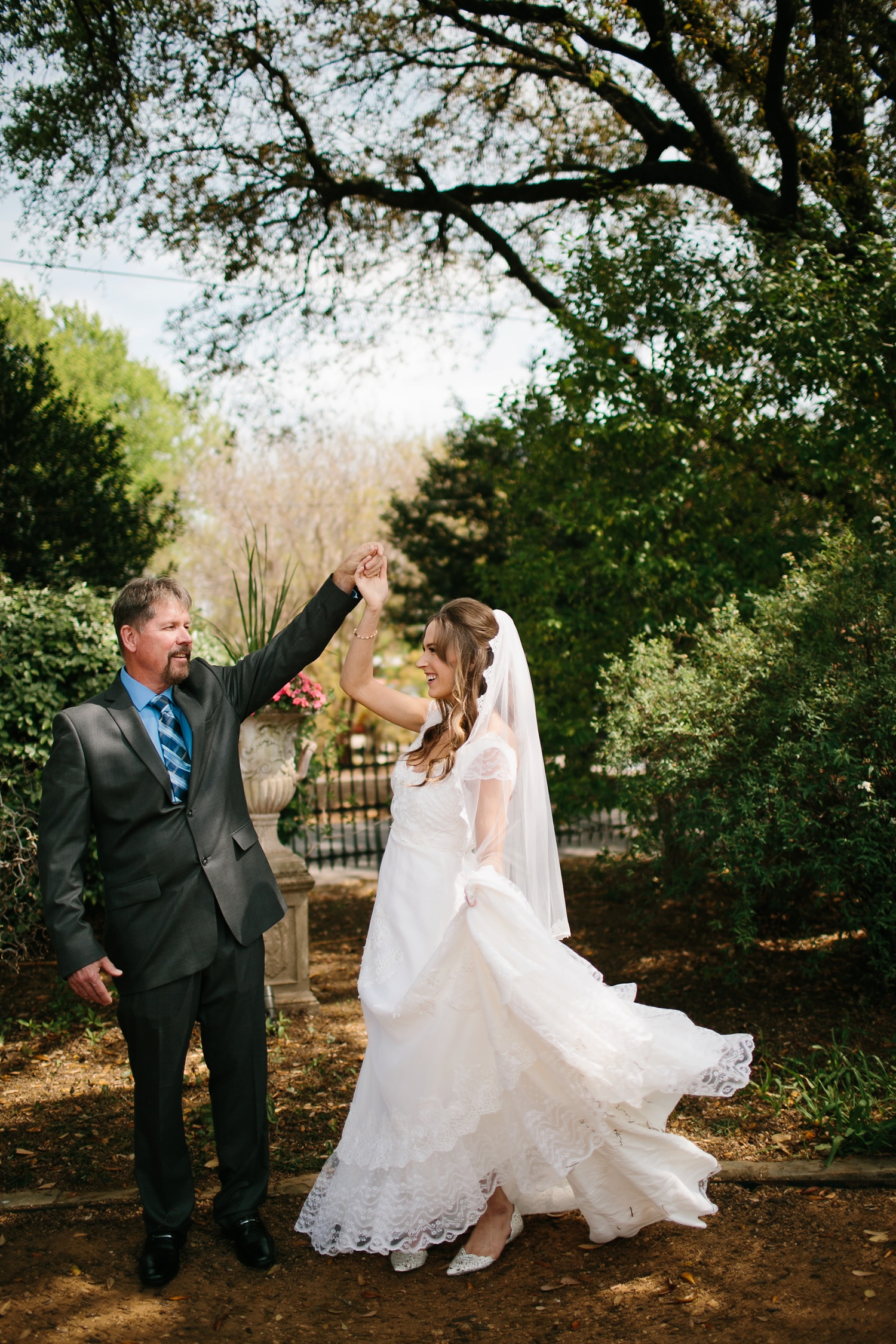 Amber + Daniel an intimate, simple, spring ceremony at Heard Craig Center and reception at Gather in McKinney, Texas by North Texas Wedding Photographer Rachel Meagan Photography 025