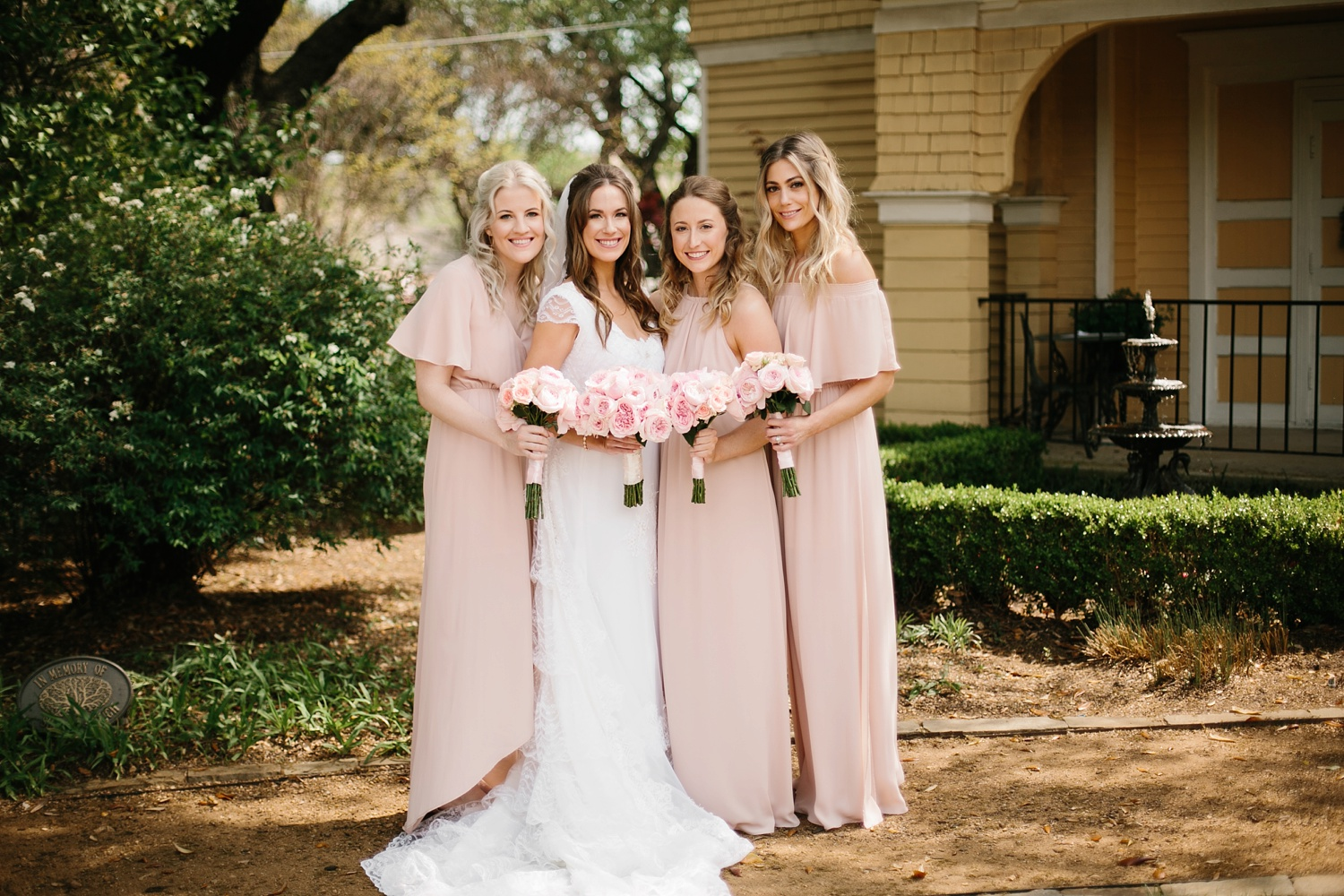 Amber + Daniel an intimate, simple, spring ceremony at Heard Craig Center and reception at Gather in McKinney, Texas by North Texas Wedding Photographer Rachel Meagan Photography 032
