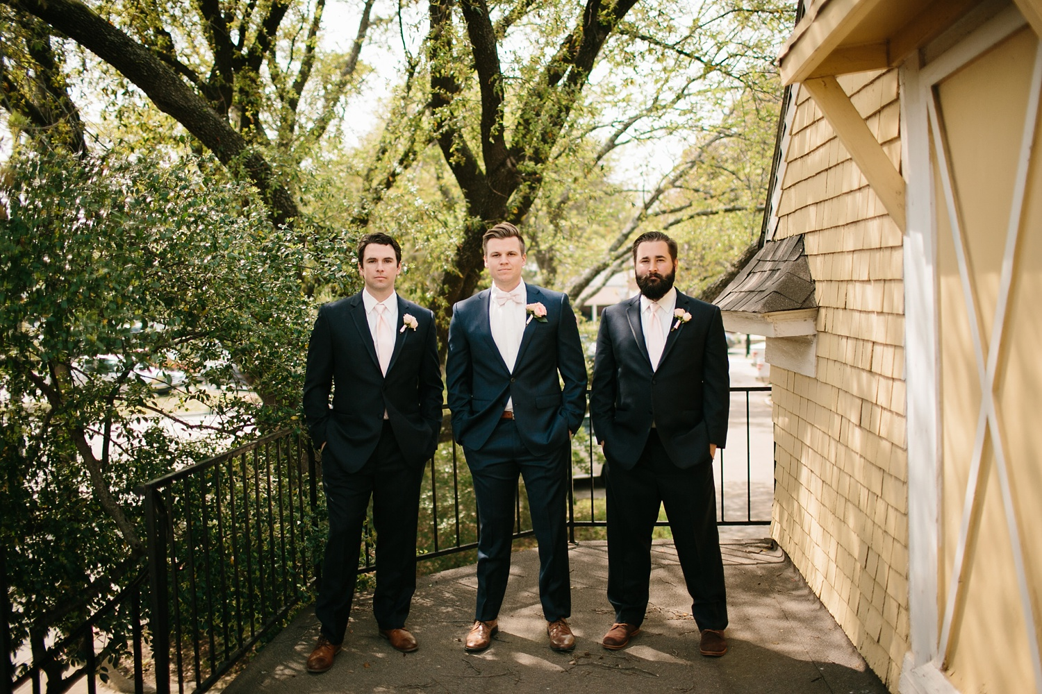 Amber + Daniel an intimate, simple, spring ceremony at Heard Craig Center and reception at Gather in McKinney, Texas by North Texas Wedding Photographer Rachel Meagan Photography 038