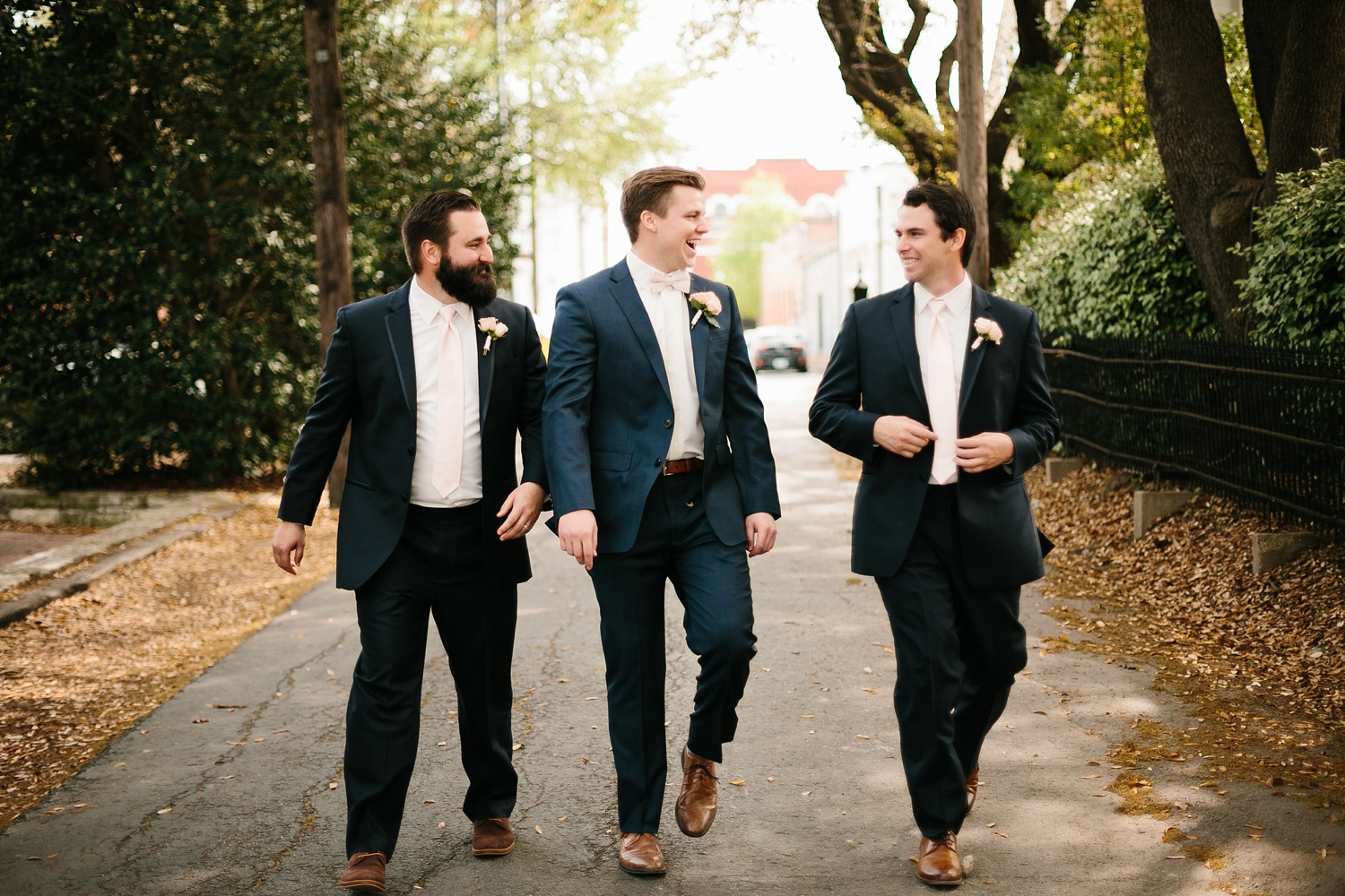 Amber + Daniel an intimate, simple, spring ceremony at Heard Craig Center and reception at Gather in McKinney, Texas by North Texas Wedding Photographer Rachel Meagan Photography 041