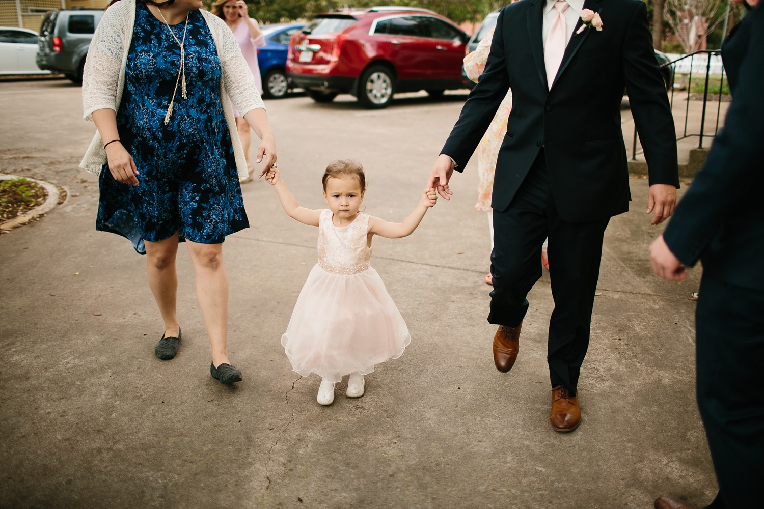 Amber + Daniel an intimate, simple, spring ceremony at Heard Craig Center and reception at Gather in McKinney, Texas by North Texas Wedding Photographer Rachel Meagan Photography 046