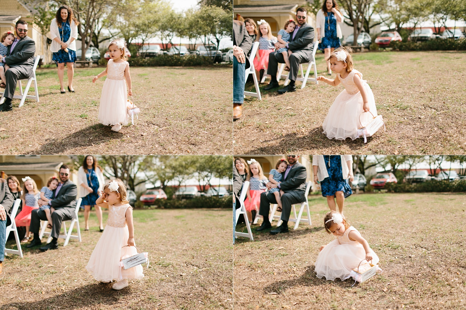 Amber + Daniel an intimate, simple, spring ceremony at Heard Craig Center and reception at Gather in McKinney, Texas by North Texas Wedding Photographer Rachel Meagan Photography 051