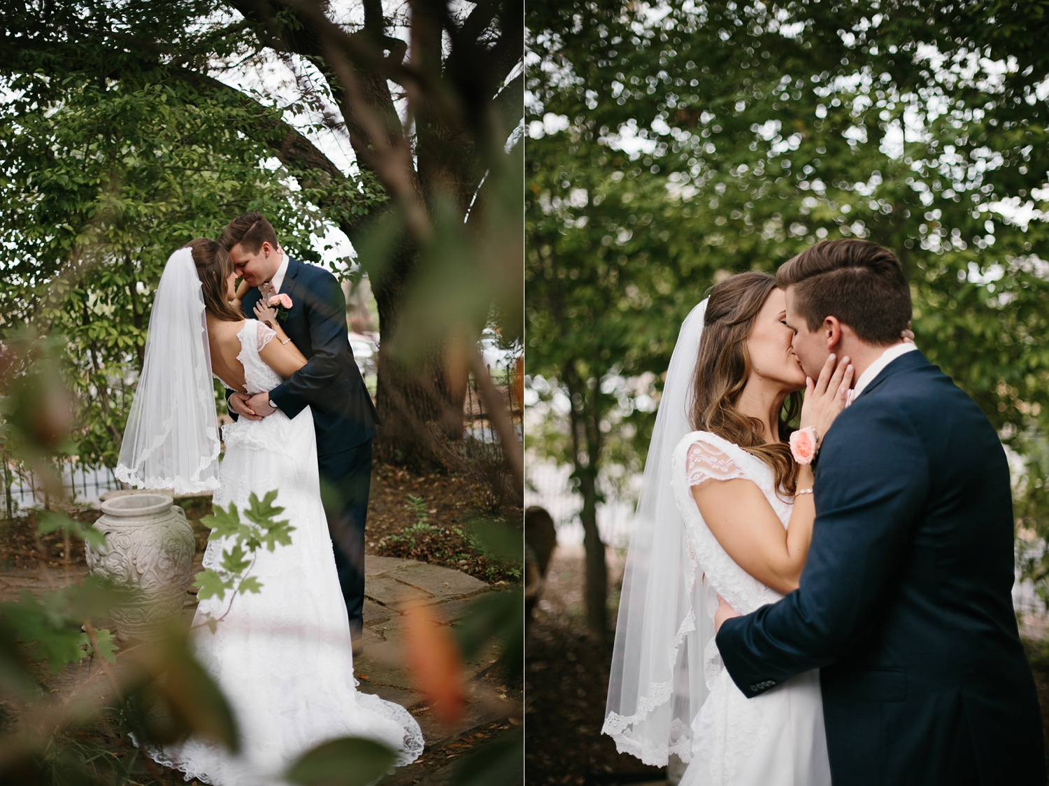 Amber + Daniel an intimate, simple, spring ceremony at Heard Craig Center and reception at Gather in McKinney, Texas by North Texas Wedding Photographer Rachel Meagan Photography 082