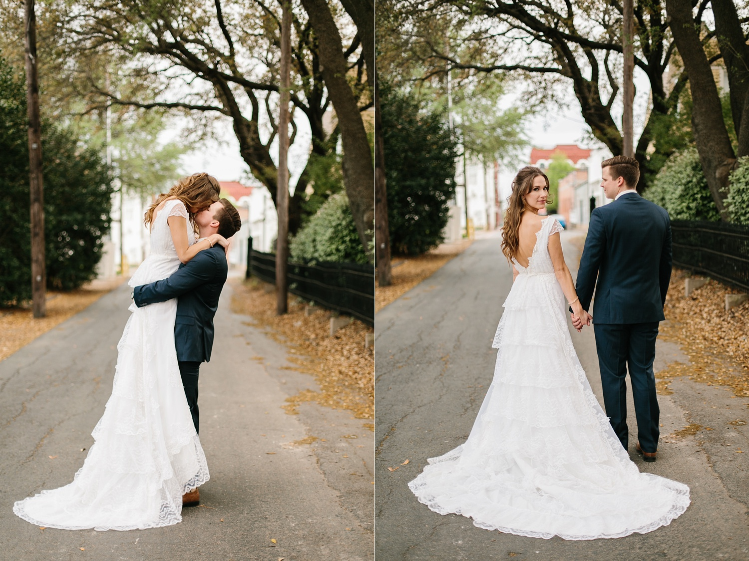 Amber + Daniel an intimate, simple, spring ceremony at Heard Craig Center and reception at Gather in McKinney, Texas by North Texas Wedding Photographer Rachel Meagan Photography 100