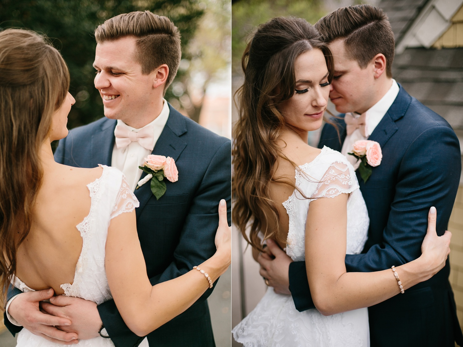 Amber + Daniel an intimate, simple, spring ceremony at Heard Craig Center and reception at Gather in McKinney, Texas by North Texas Wedding Photographer Rachel Meagan Photography 103
