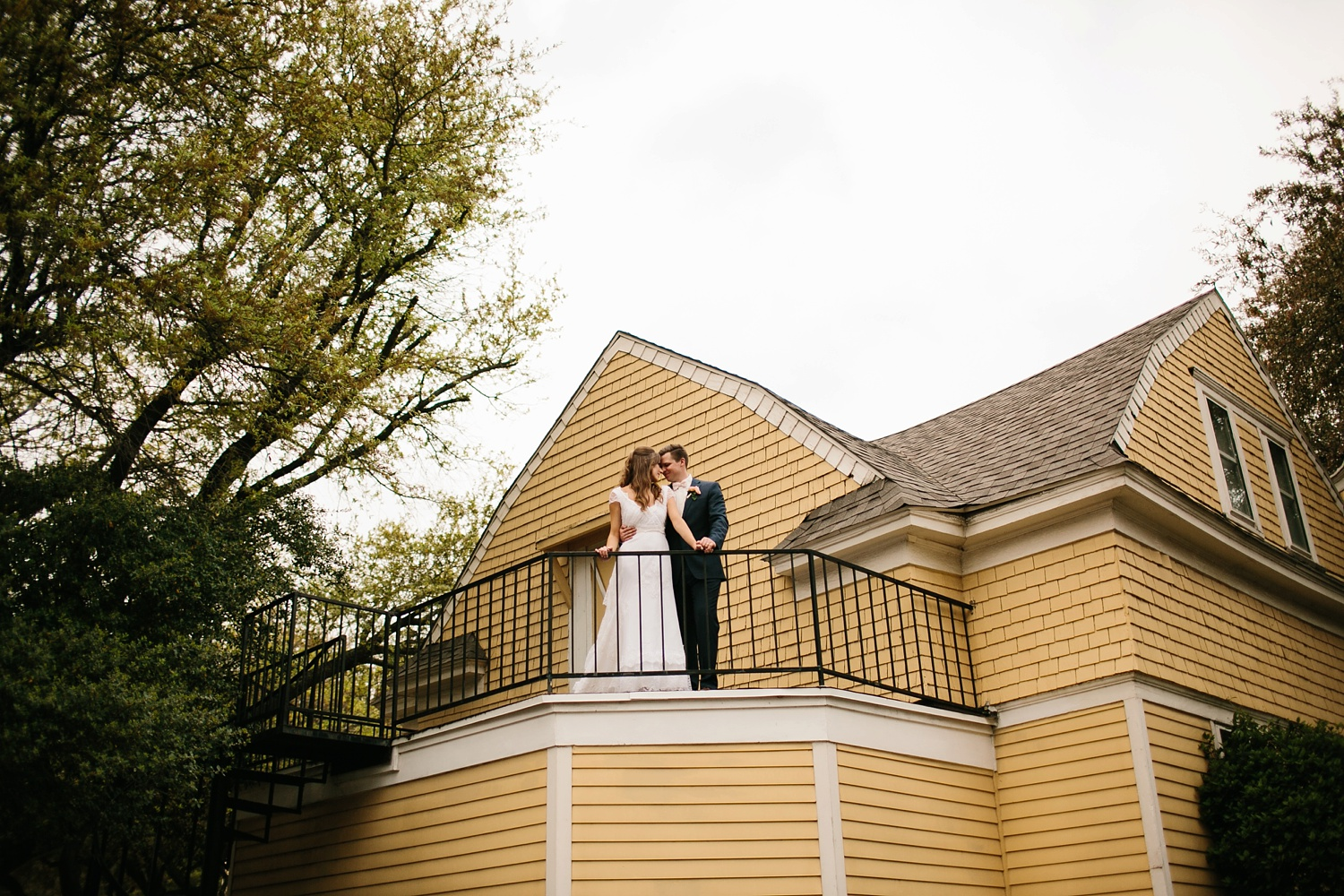 Amber + Daniel an intimate, simple, spring ceremony at Heard Craig Center and reception at Gather in McKinney, Texas by North Texas Wedding Photographer Rachel Meagan Photography 104