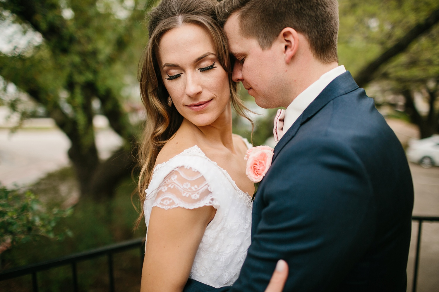 Amber + Daniel an intimate, simple, spring ceremony at Heard Craig Center and reception at Gather in McKinney, Texas by North Texas Wedding Photographer Rachel Meagan Photography 106