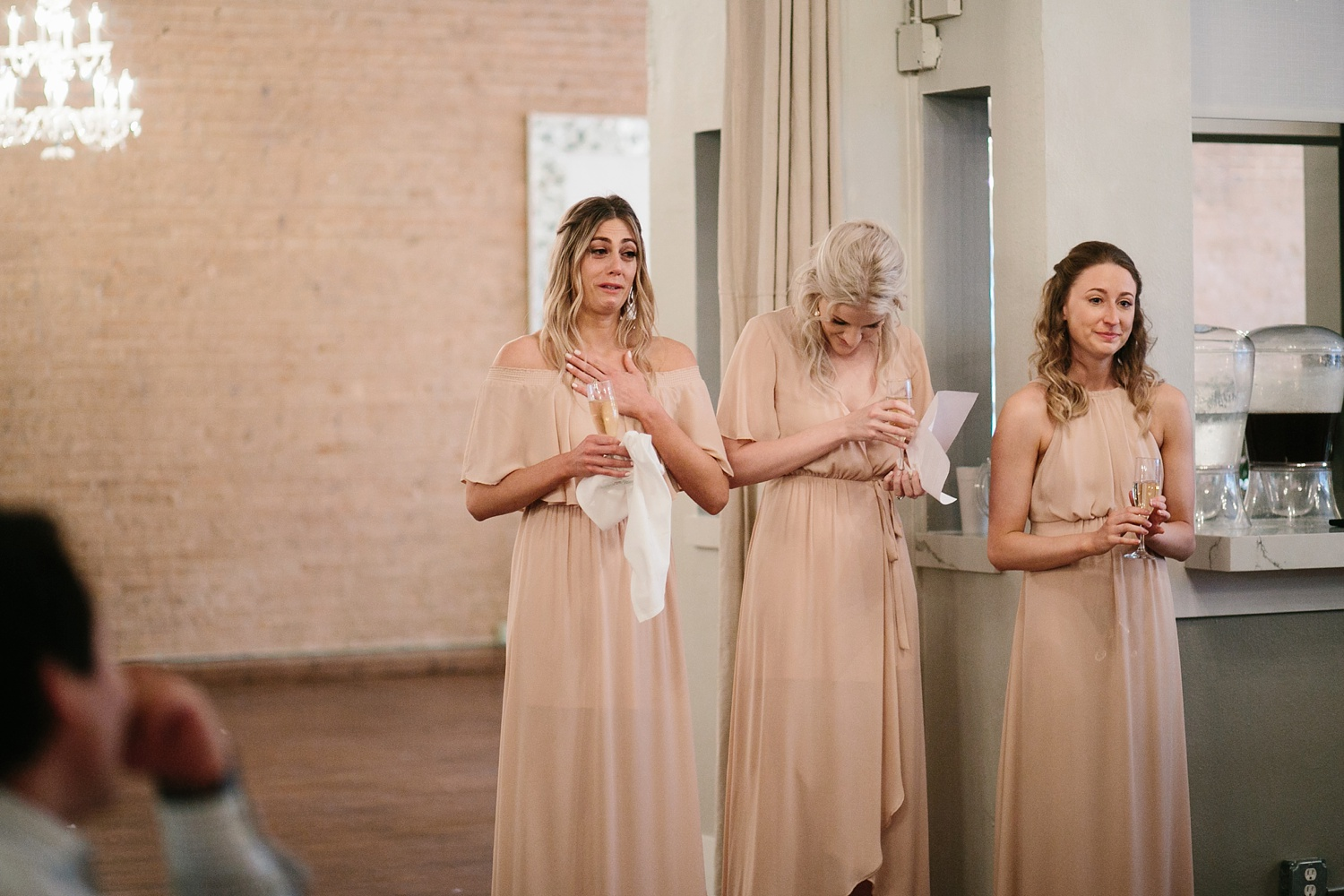 Amber + Daniel an intimate, simple, spring ceremony at Heard Craig Center and reception at Gather in McKinney, Texas by North Texas Wedding Photographer Rachel Meagan Photography 126