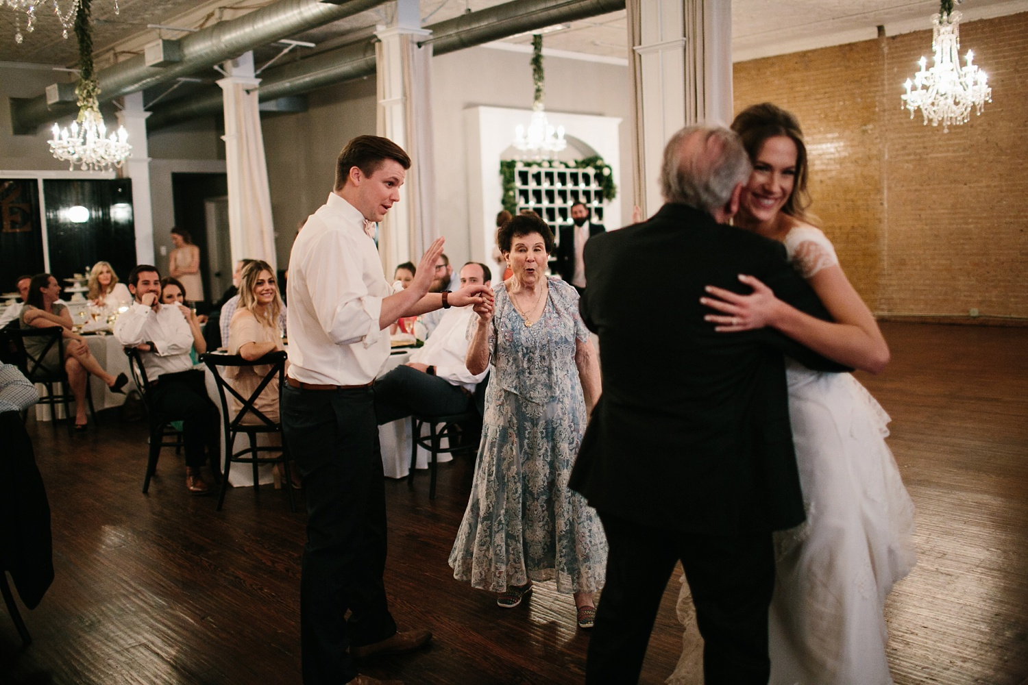Amber + Daniel an intimate, simple, spring ceremony at Heard Craig Center and reception at Gather in McKinney, Texas by North Texas Wedding Photographer Rachel Meagan Photography 130