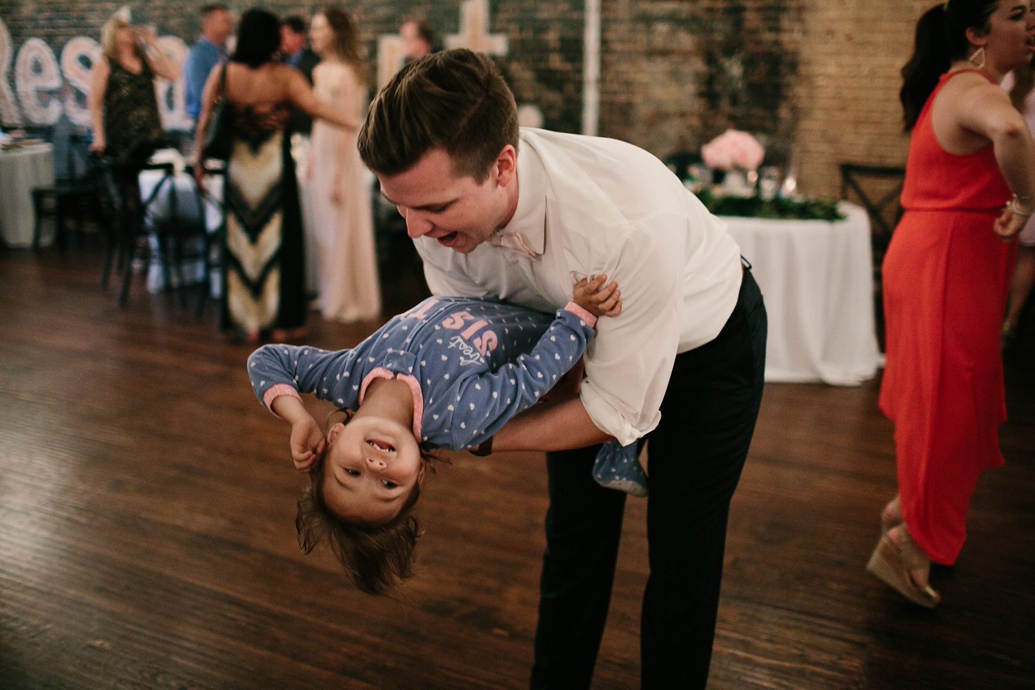 Amber + Daniel an intimate, simple, spring ceremony at Heard Craig Center and reception at Gather in McKinney, Texas by North Texas Wedding Photographer Rachel Meagan Photography 135
