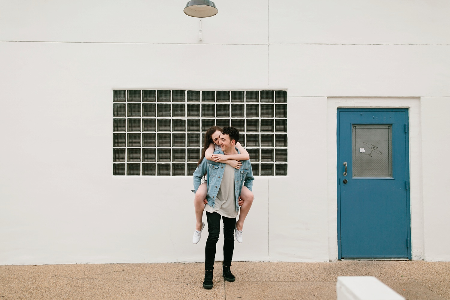 a laughter filled, passionate, and fun loving engagement session by North Texas Wedding Photographer Rachel Meagan Photography 066
