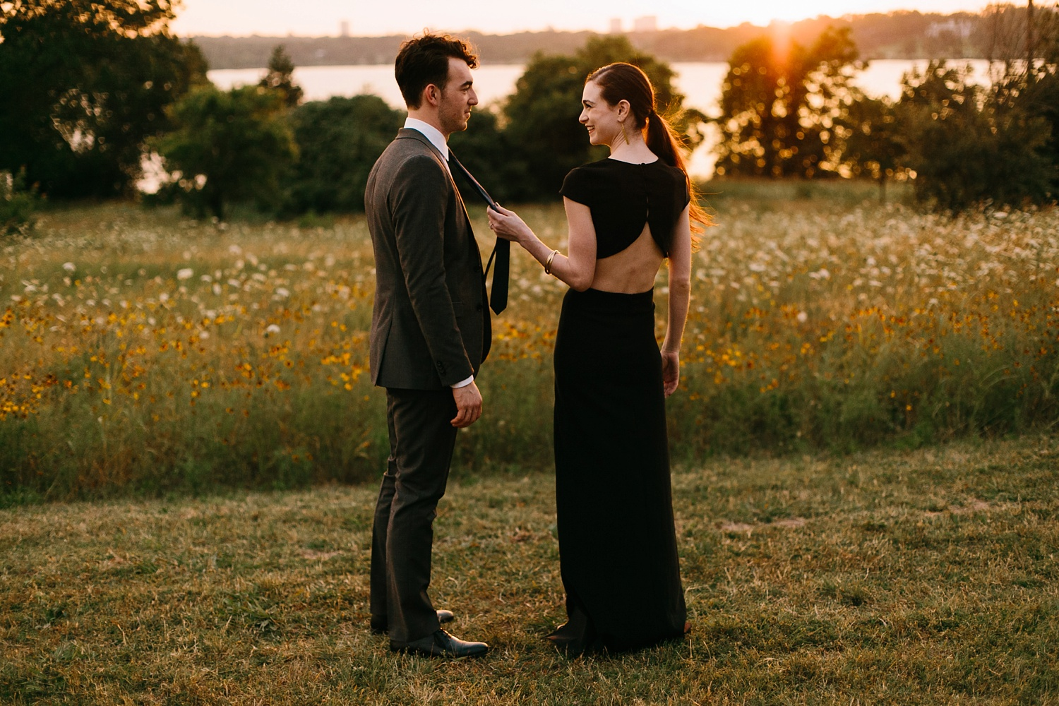 a laughter filled, passionate, and fun loving engagement session by North Texas Wedding Photographer Rachel Meagan Photography 166