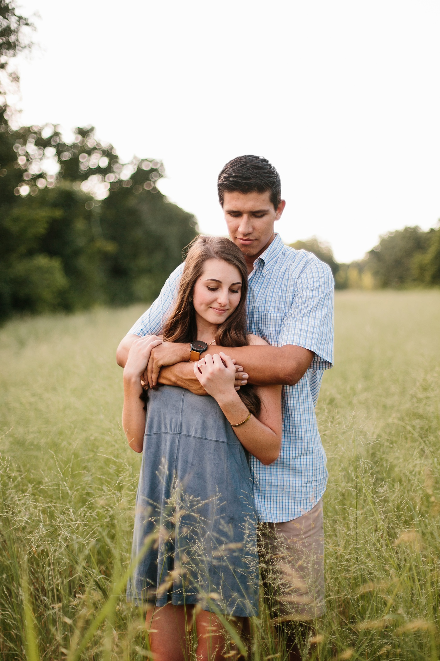 adventure engagement session that ended with jumping in the lake in Grapevine, TX by North Texas Wedding Photographer Rachel Meagan Photography _ 04