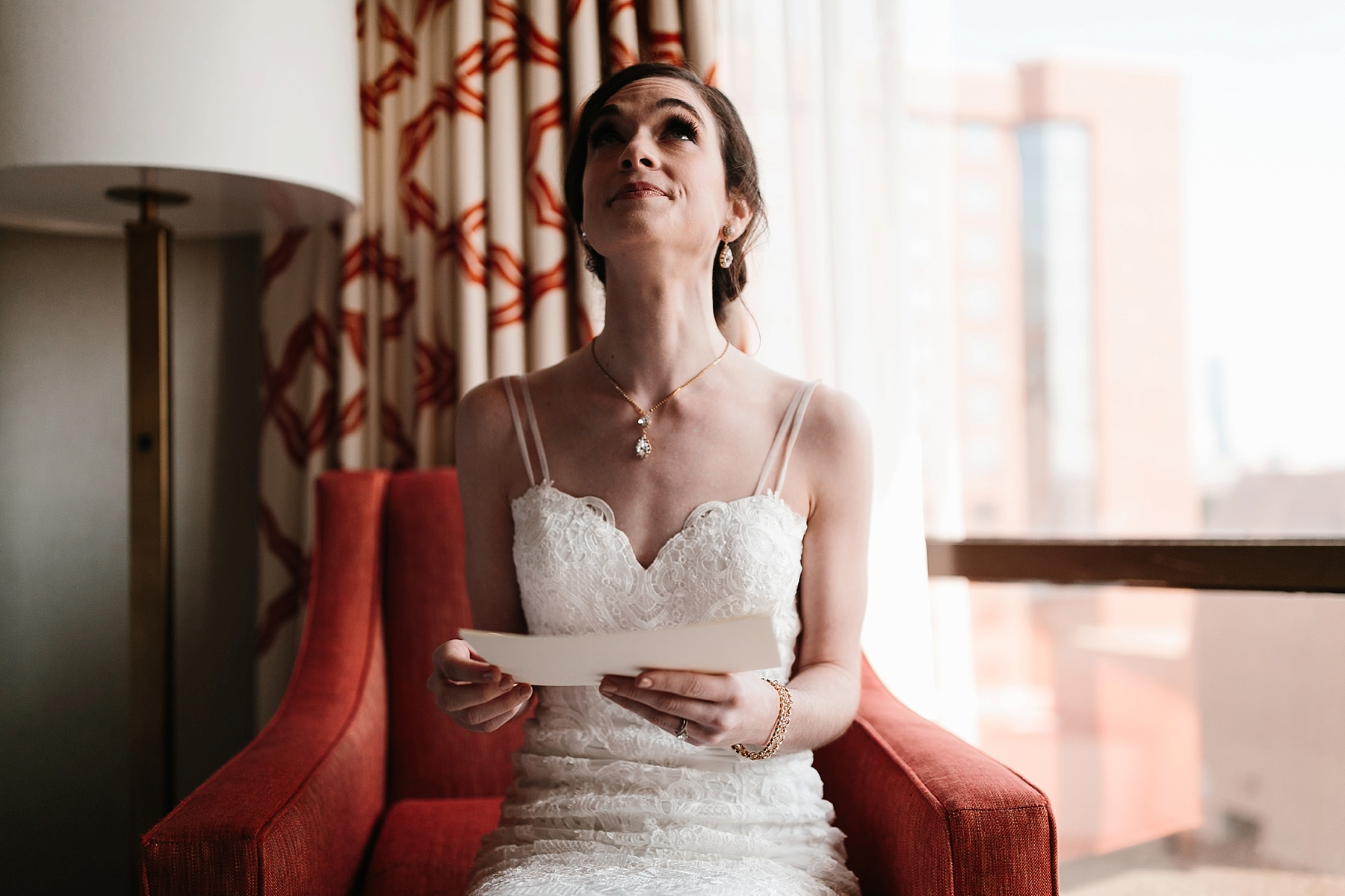 Emily + Caleb _ an elegant, intentional, industrial style wedding with navy + gold accents at 6500 in Dallas, TX by North Texas Wedding Photographer Rachel Meagan Photography _ 055