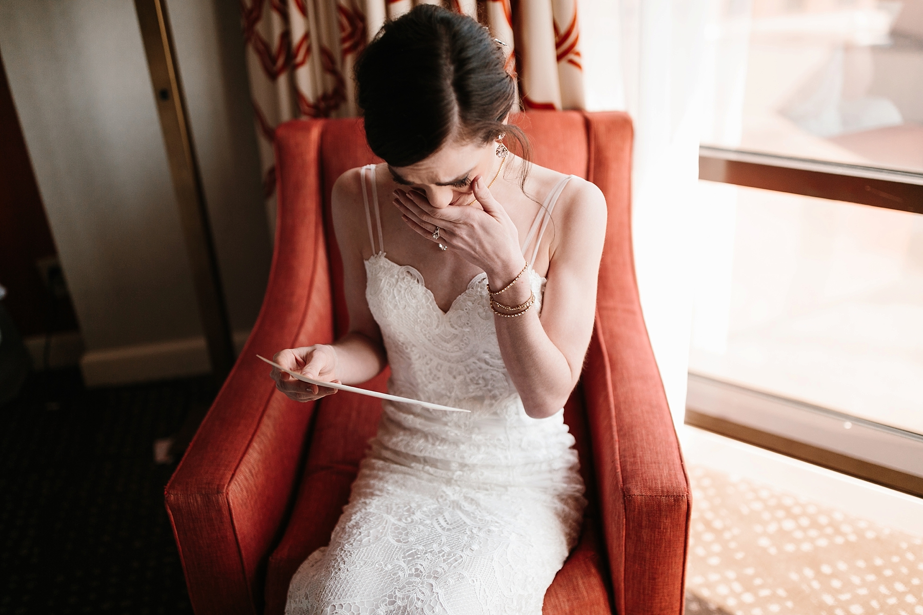 Emily + Caleb _ an elegant, intentional, industrial style wedding with navy + gold accents at 6500 in Dallas, TX by North Texas Wedding Photographer Rachel Meagan Photography _ 057