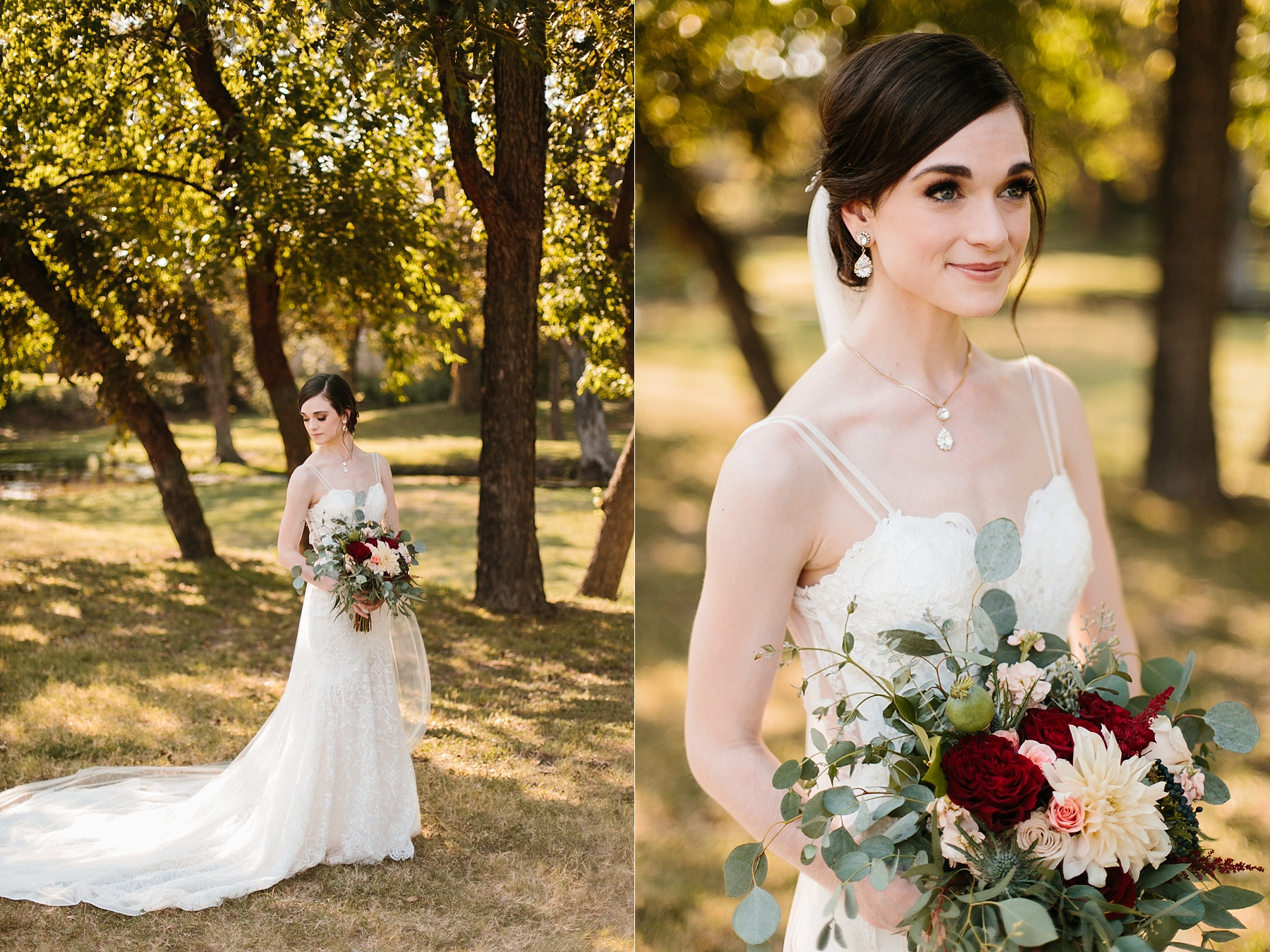 Emily + Caleb _ an elegant, intentional, industrial style wedding with navy + gold accents at 6500 in Dallas, TX by North Texas Wedding Photographer Rachel Meagan Photography _ 061