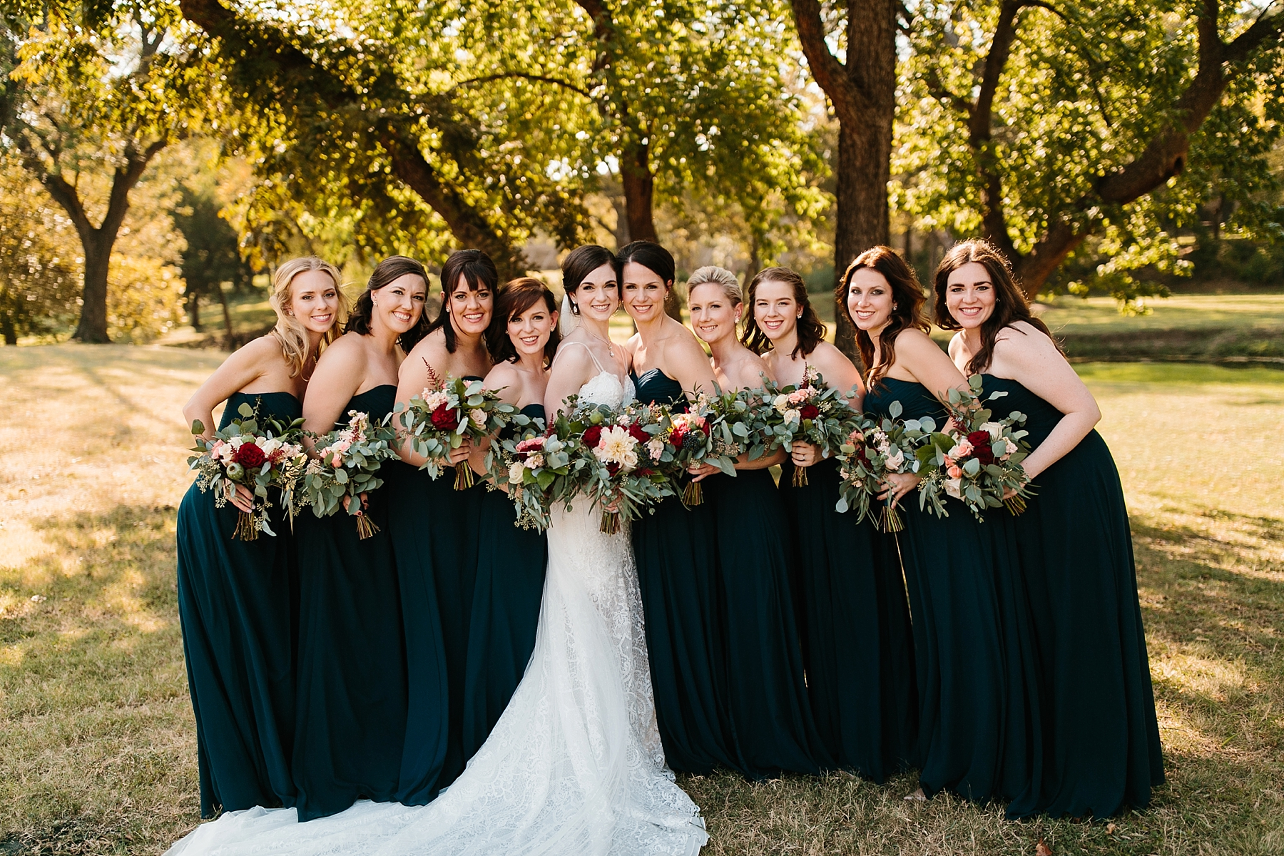 Emily + Caleb _ an elegant, intentional, industrial style wedding with navy + gold accents at 6500 in Dallas, TX by North Texas Wedding Photographer Rachel Meagan Photography _ 062