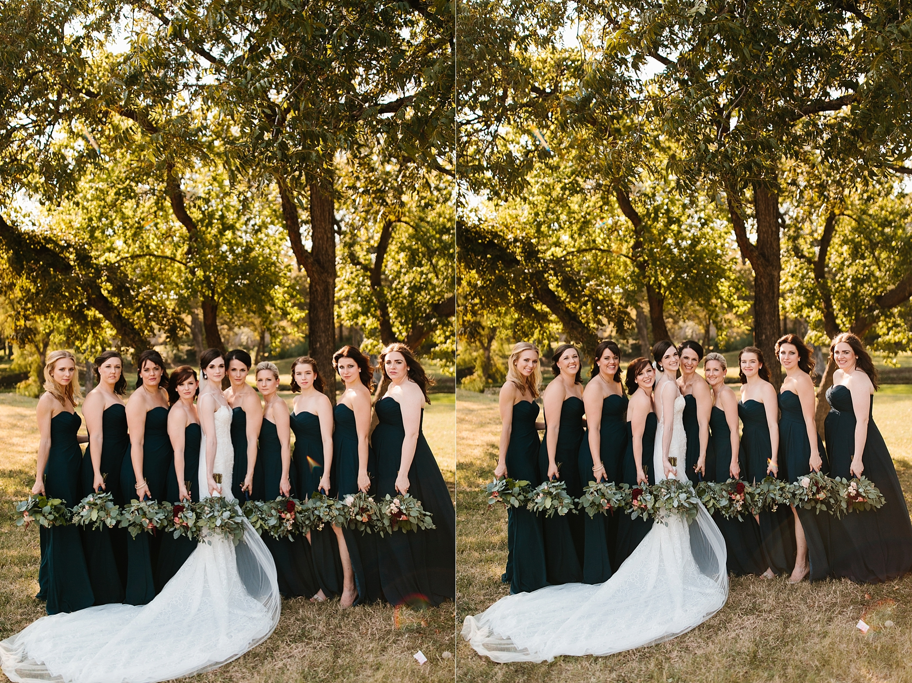 Emily + Caleb _ an elegant, intentional, industrial style wedding with navy + gold accents at 6500 in Dallas, TX by North Texas Wedding Photographer Rachel Meagan Photography _ 064