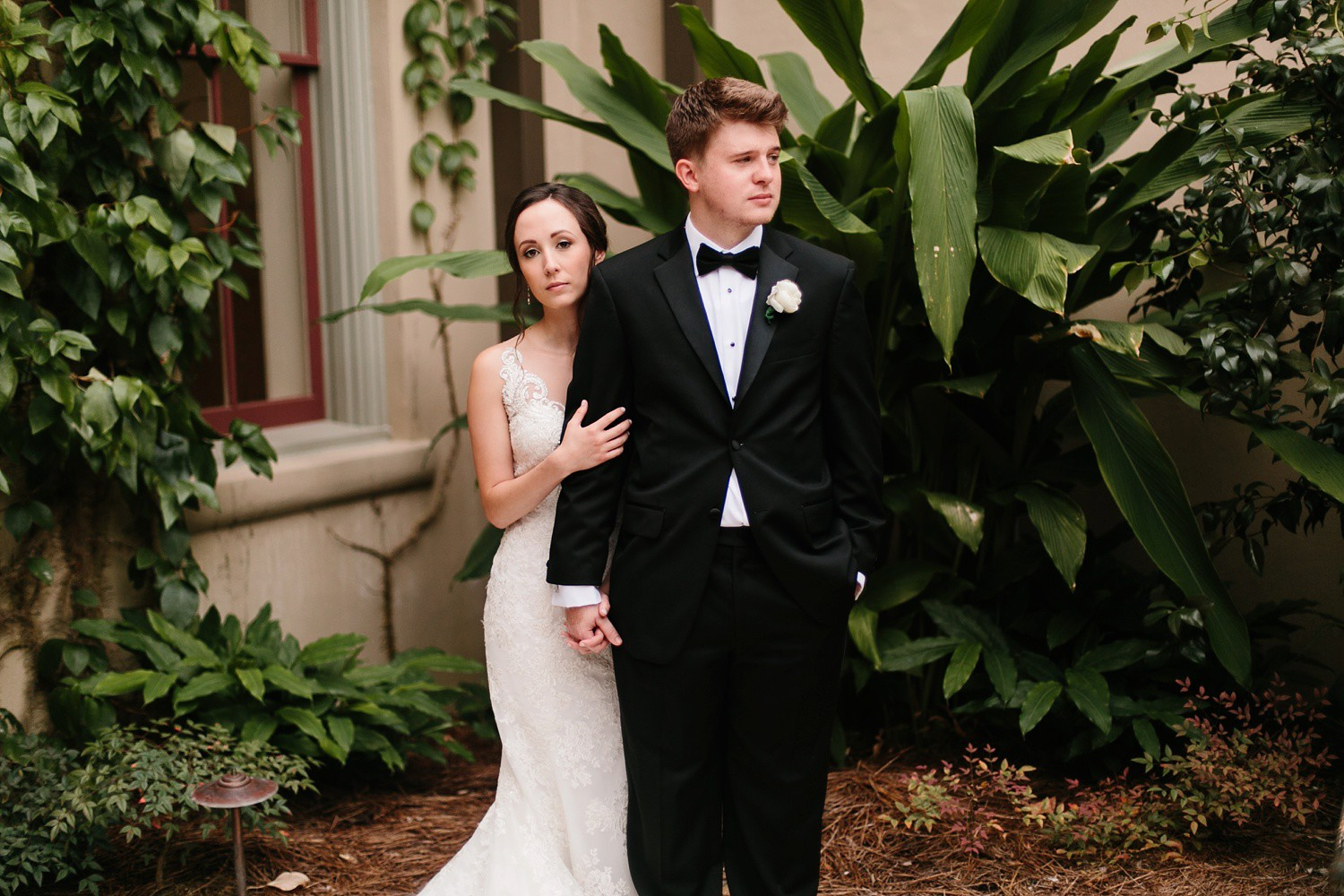 Lauren + Richard | a NOLA wedding