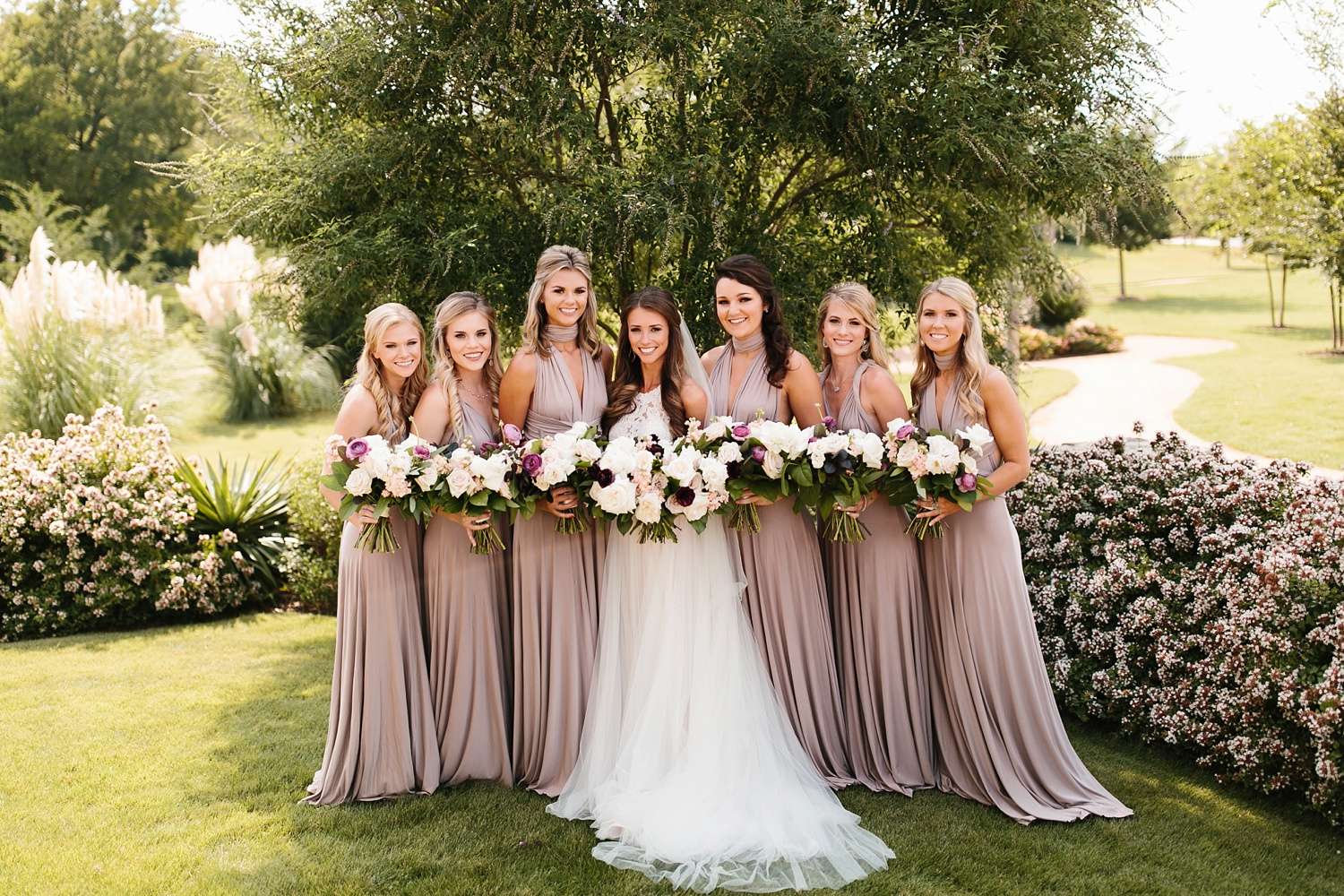 a passionate, emotion filled summer wedding with with navy and burgandy accents at The Brooks at Weatherford by North Texas Wedding Photographer, Rachel Meagan Photography _011