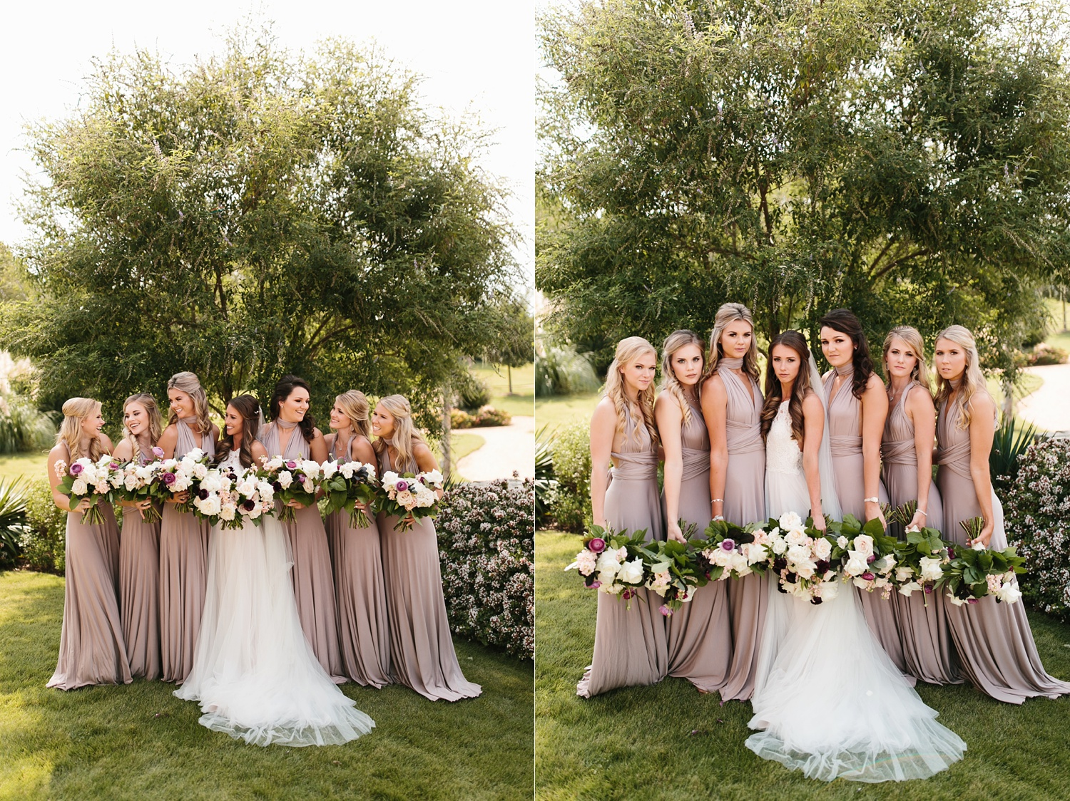 a passionate, emotion filled summer wedding with with navy and burgandy accents at The Brooks at Weatherford by North Texas Wedding Photographer, Rachel Meagan Photography _012