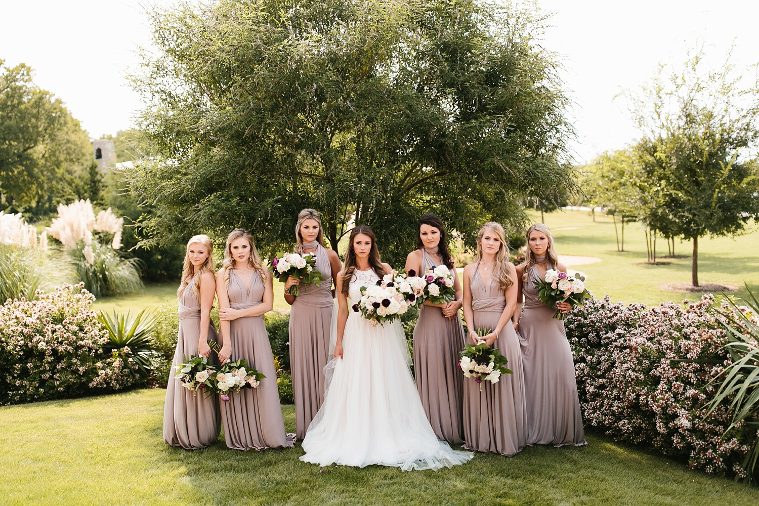 a passionate, emotion filled summer wedding with with navy and burgandy accents at The Brooks at Weatherford by North Texas Wedding Photographer, Rachel Meagan Photography _014