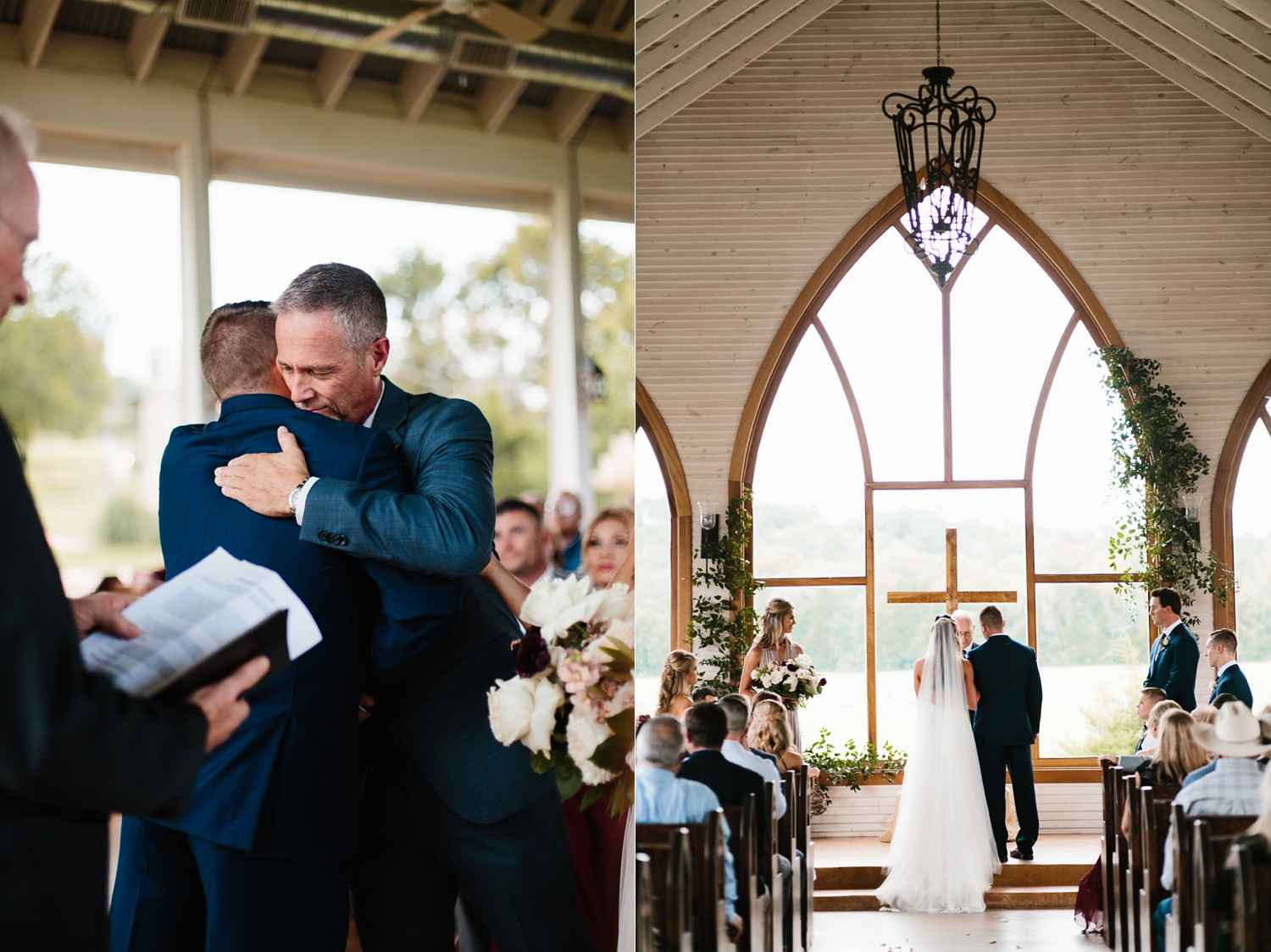 a passionate, emotion filled summer wedding with with navy and burgandy accents at The Brooks at Weatherford by North Texas Wedding Photographer, Rachel Meagan Photography _049