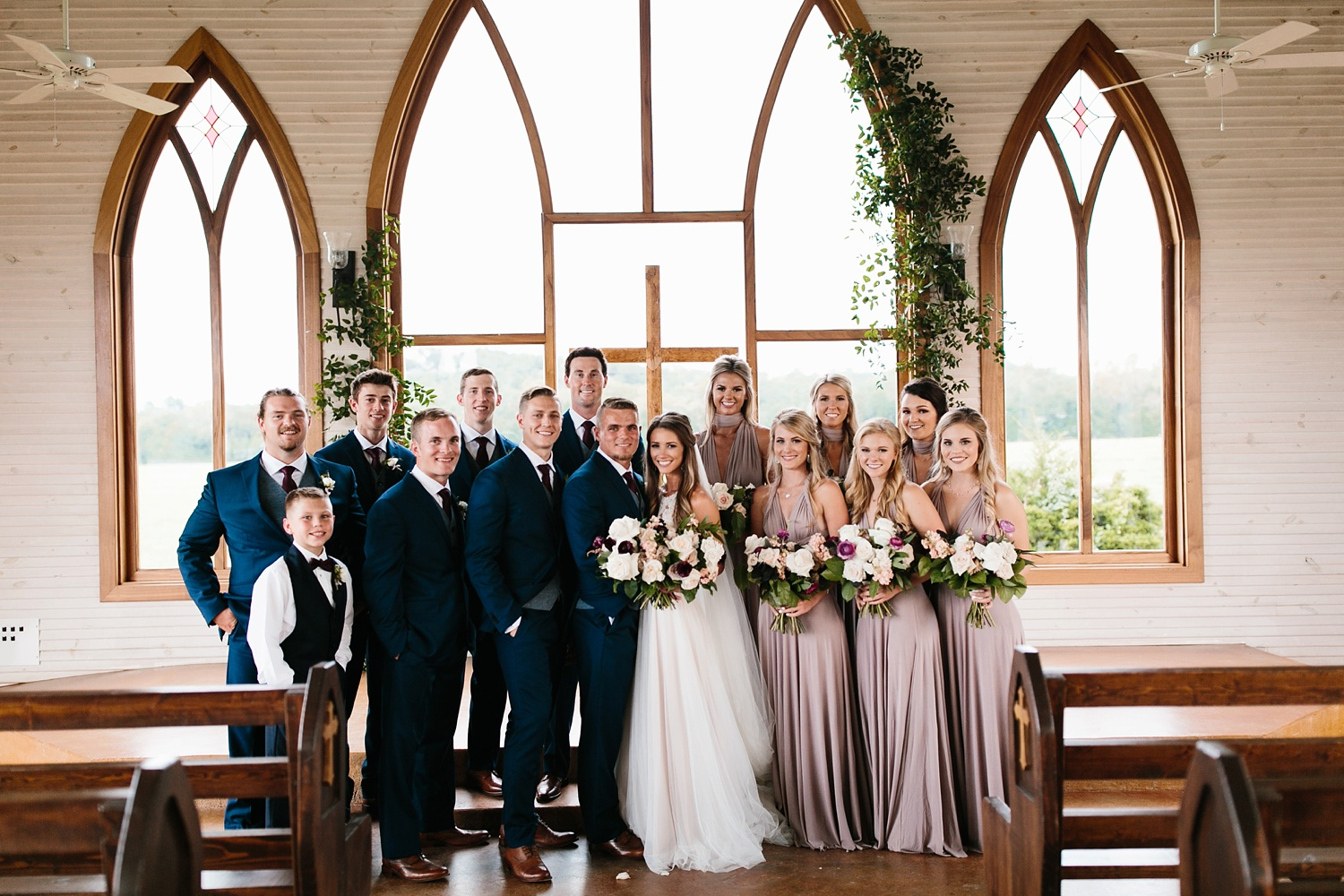 a passionate, emotion filled summer wedding with with navy and burgandy accents at The Brooks at Weatherford by North Texas Wedding Photographer, Rachel Meagan Photography _066