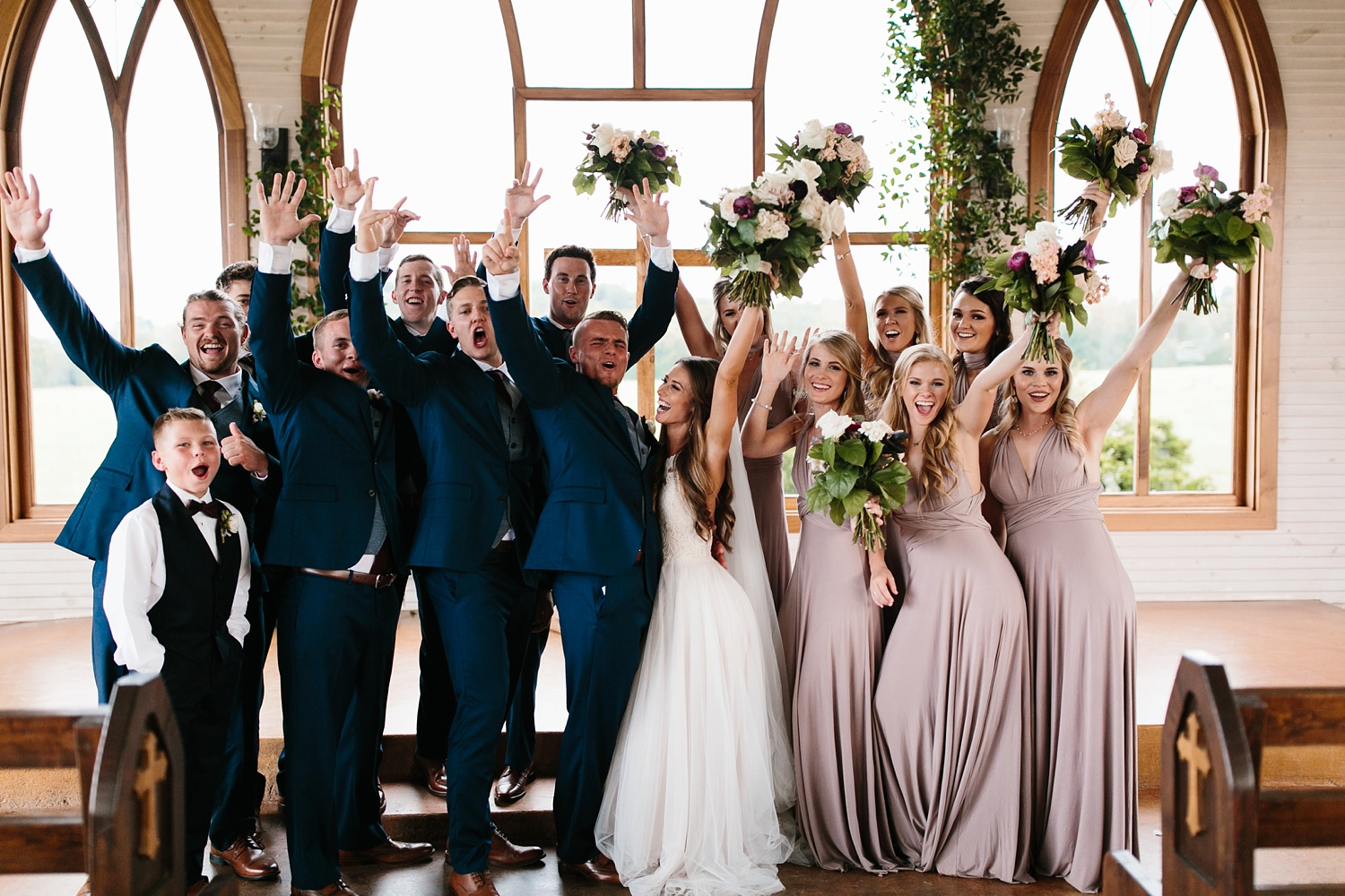 a passionate, emotion filled summer wedding with with navy and burgandy accents at The Brooks at Weatherford by North Texas Wedding Photographer, Rachel Meagan Photography _067