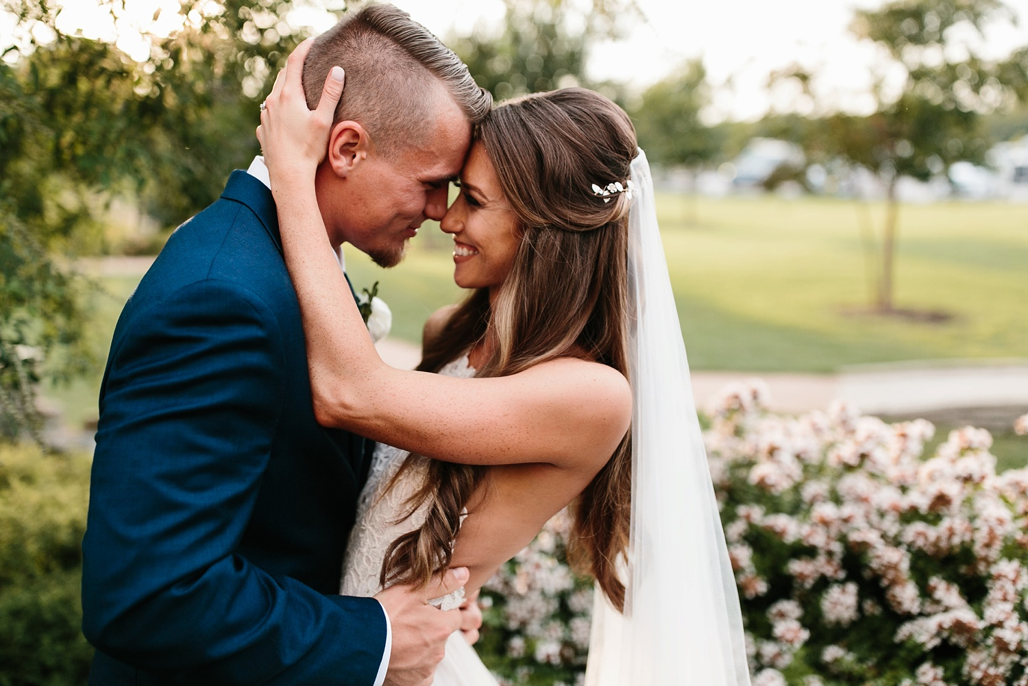 a passionate, emotion filled summer wedding with with navy and burgandy accents at The Brooks at Weatherford by North Texas Wedding Photographer, Rachel Meagan Photography _084