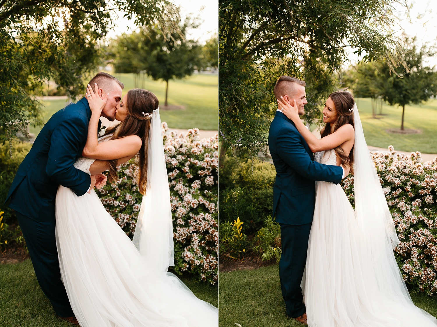 a passionate, emotion filled summer wedding with with navy and burgandy accents at The Brooks at Weatherford by North Texas Wedding Photographer, Rachel Meagan Photography _086