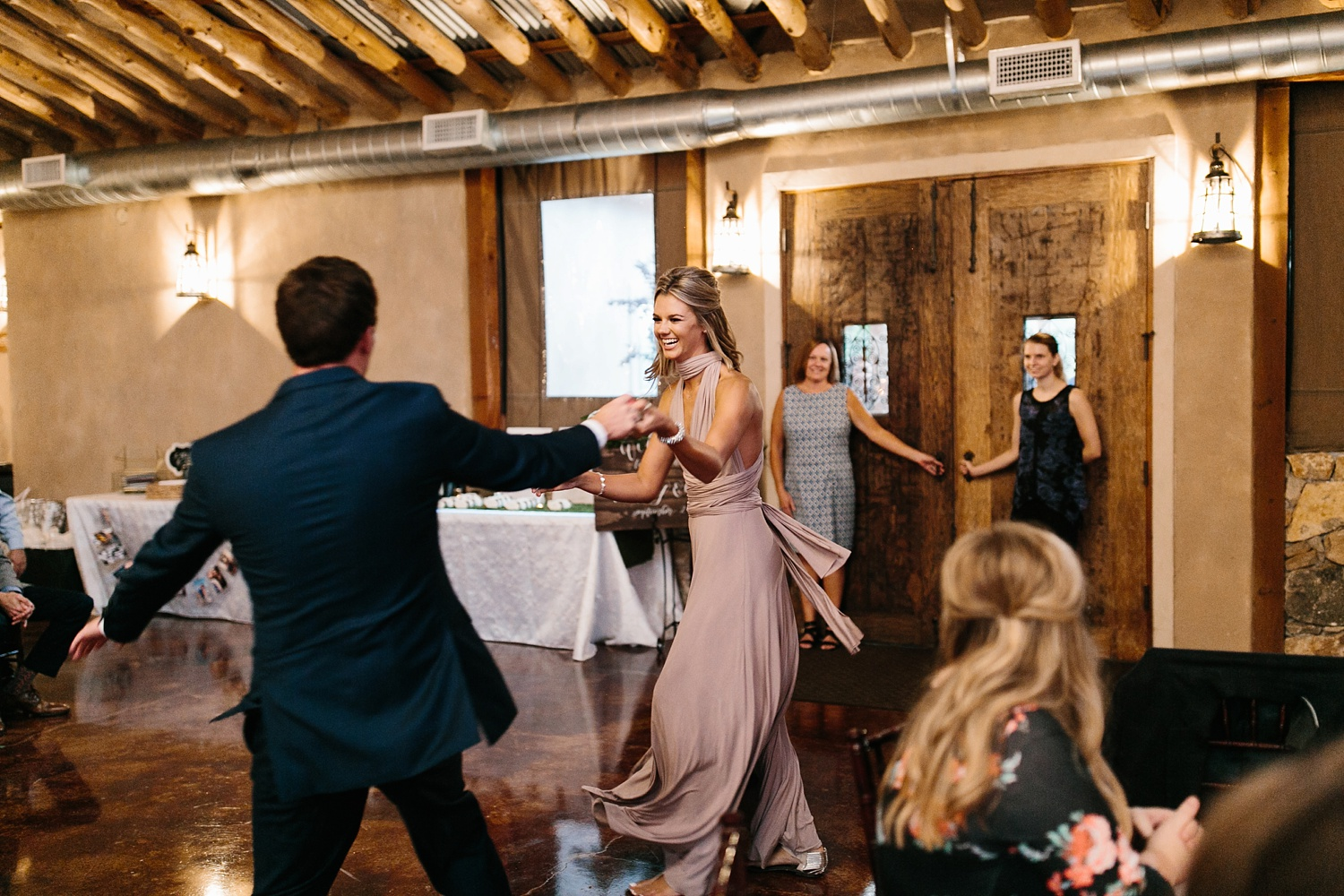 a passionate, emotion filled summer wedding with with navy and burgandy accents at The Brooks at Weatherford by North Texas Wedding Photographer, Rachel Meagan Photography _112