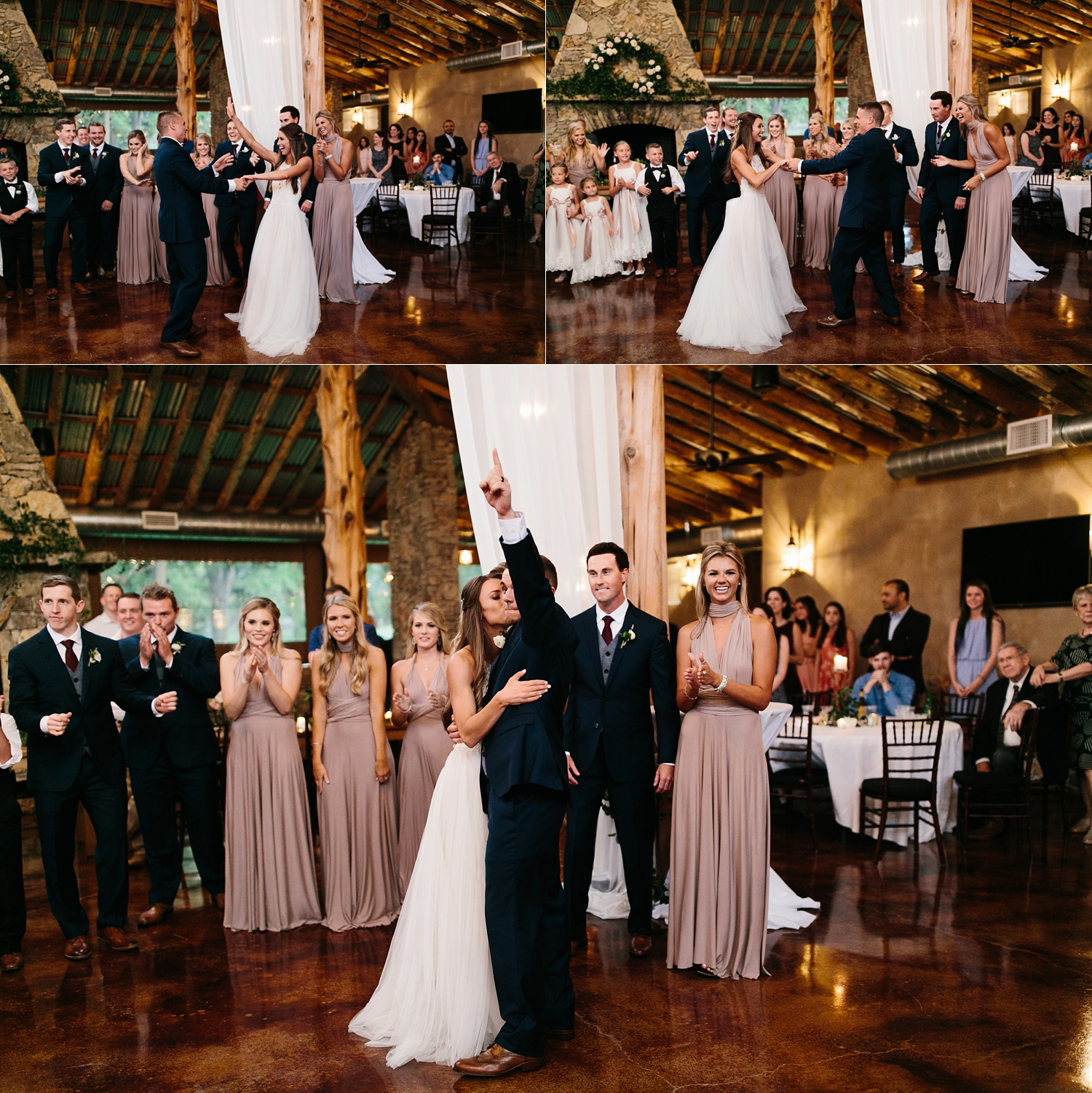 a passionate, emotion filled summer wedding with with navy and burgandy accents at The Brooks at Weatherford by North Texas Wedding Photographer, Rachel Meagan Photography _117